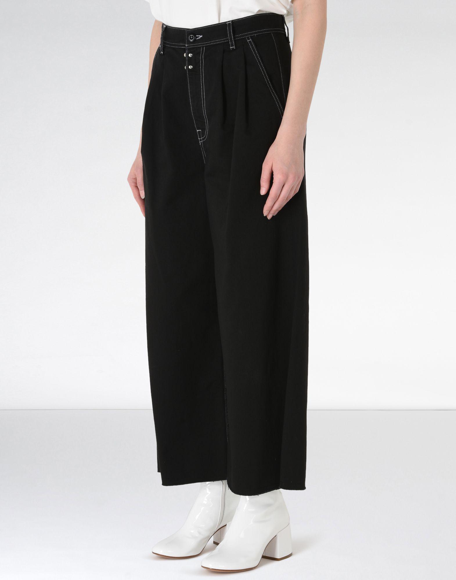 flared trousers - Black Maison Martin Margiela naZWPr