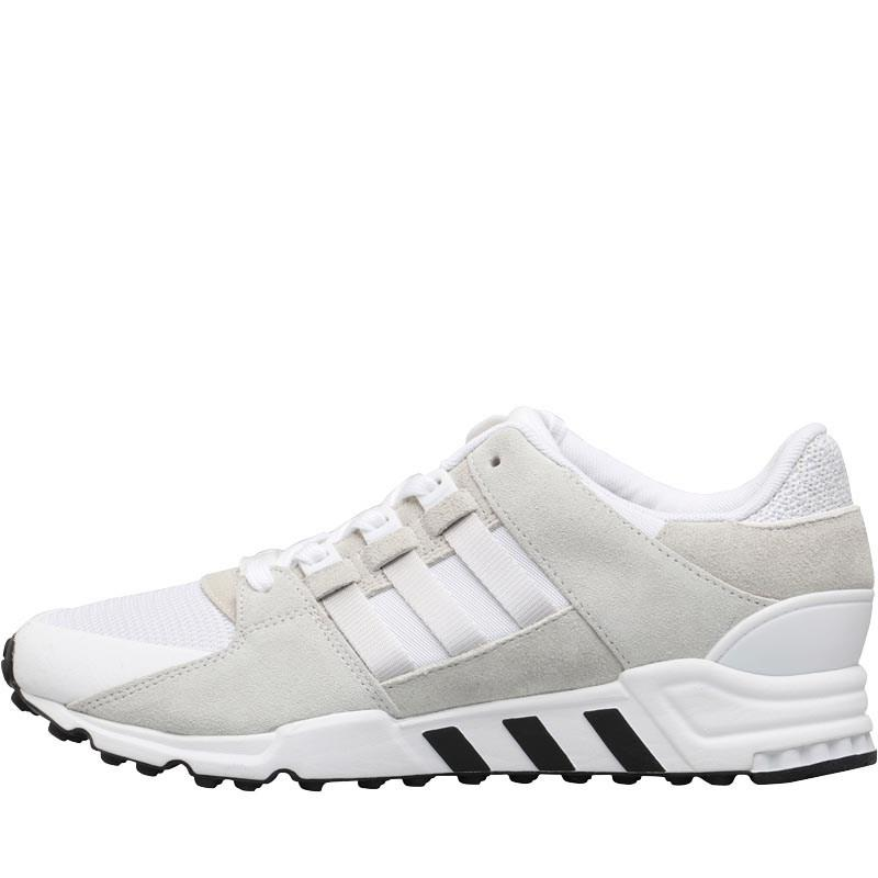 huge selection of 26dc4 252b6 adidas Originals. Men s Eqt Support Rf Trainers Footwear White grey One core  Black