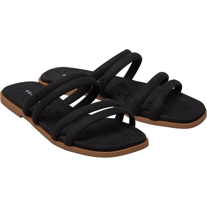 e0d098ad727 Rocket Dog Felicia Coast Sandals Black in Black - Lyst