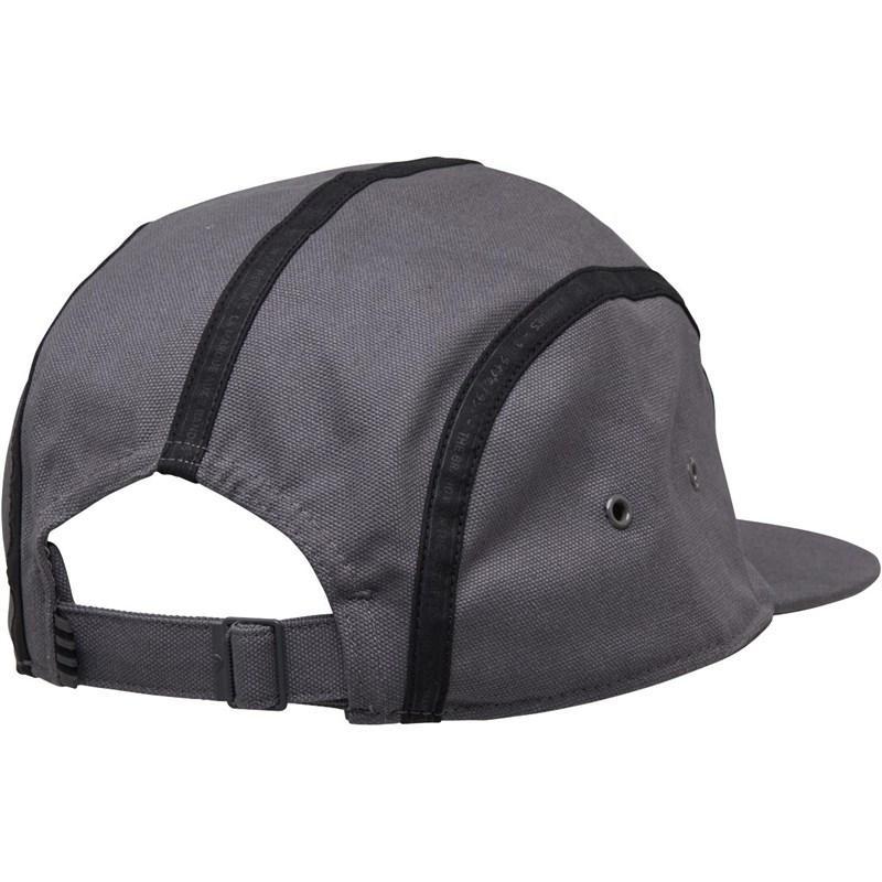 2617ee4e421 Adidas Originals - Gray Nmd Running Cap Grey Five black for Men - Lyst.  View fullscreen