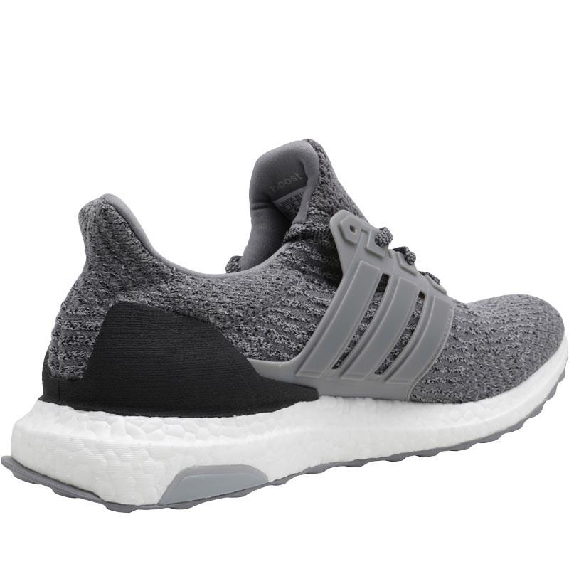 343c07d9805 adidas Ultraboost Neutral Running Shoes Grey Three grey Three grey ...