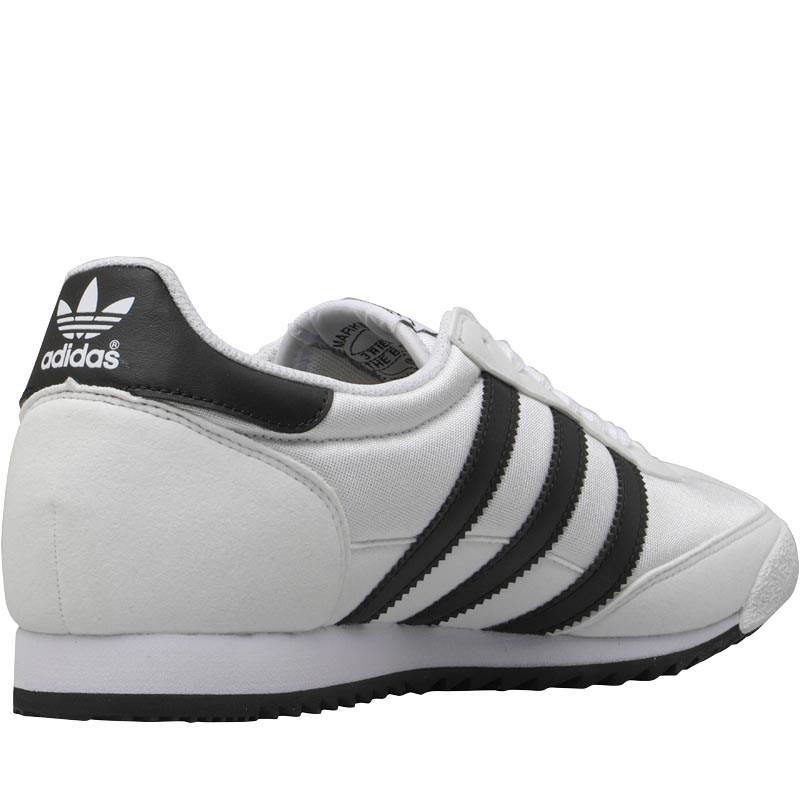 adidas Originals Dragon Og Trainers Footwear White core Black gold ... d780abef1