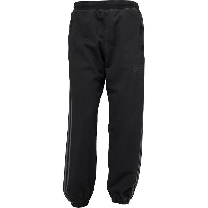e37640d78c4 adidas Originals X Alexander Wang Bleach Joggers Black in Black for ...