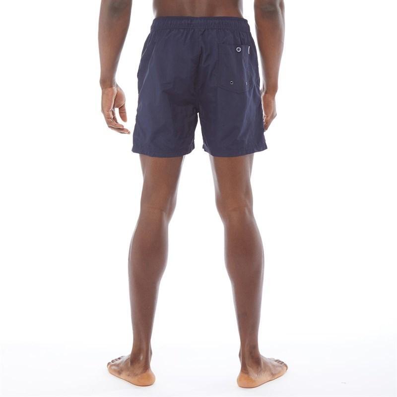 a781f2a364d17 Ben Sherman - Blue Bathsheba Swim Shorts Navy for Men - Lyst. View  fullscreen