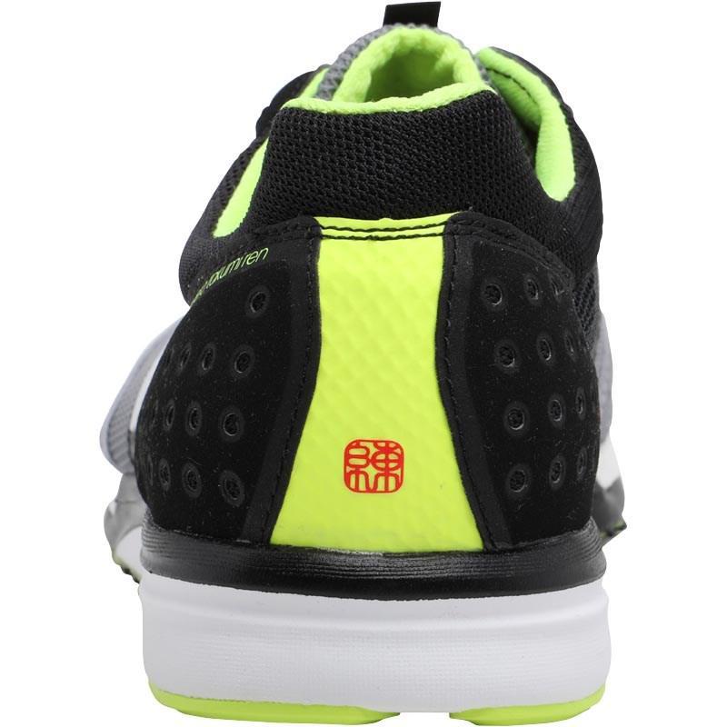 76ca6e3db35 adidas Adizero Takumi Ren 3 Neutral Running Shoes Core Black grey ...