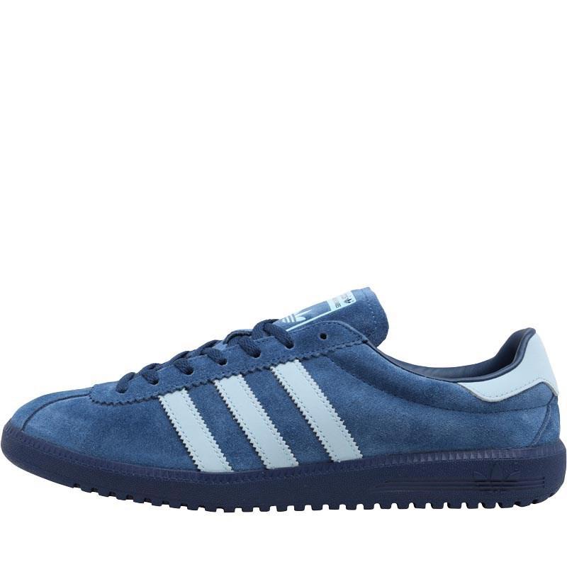 af31f4054e7ef2 adidas Originals Bermuda Trainers Mystery Blue clear mystery Blue in ...