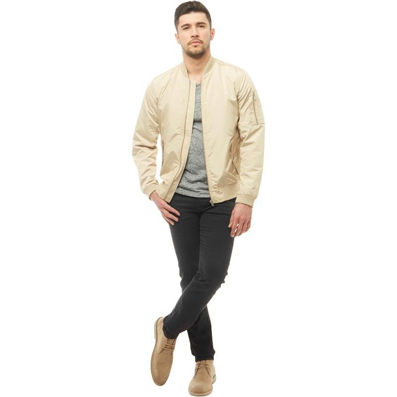 In Jones Safari Jacket amp; Grand Lyst Men For Natural Bomber Jack 1Y7SgWgn