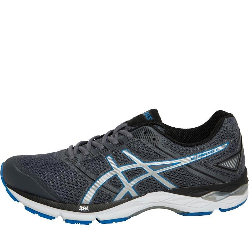 97d30d3c203ae Asics Gel Phoenix 8 Stability Running Shoes Carbon/directoire Blue ...