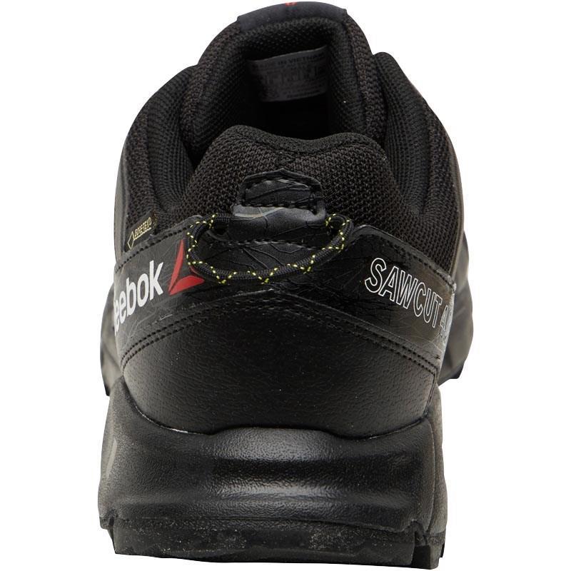 af3d225227d Reebok - Les Mills Sawcut 4.0 Gore-tex Walking Shoes Black hero Yellow for.  View fullscreen
