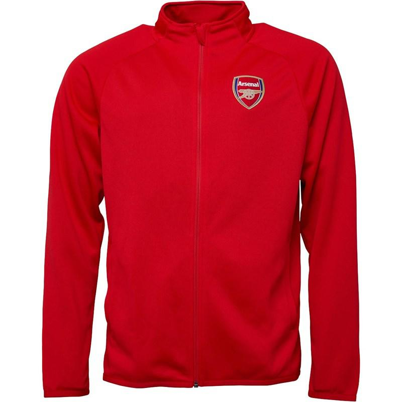 a1372b904 Puma Afc Arsenal Royal Crest Poly Top High Risk Red in Red for Men ...