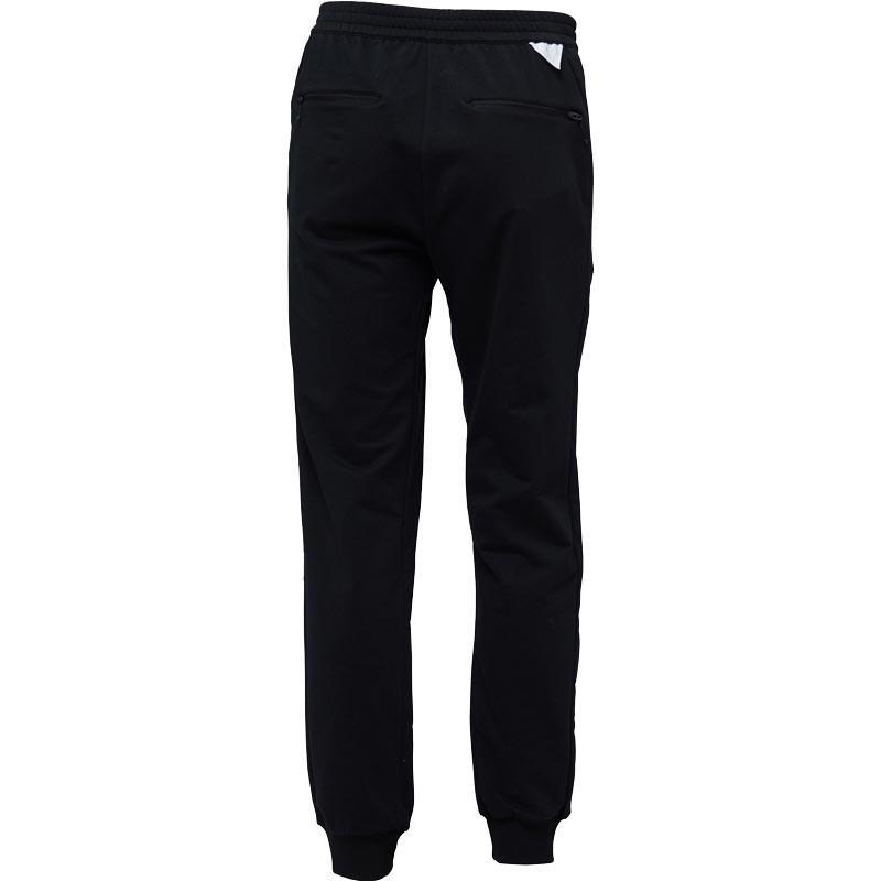 33426e14612d adidas Originals X White Mountaineering Sweat Pants Black in Black ...