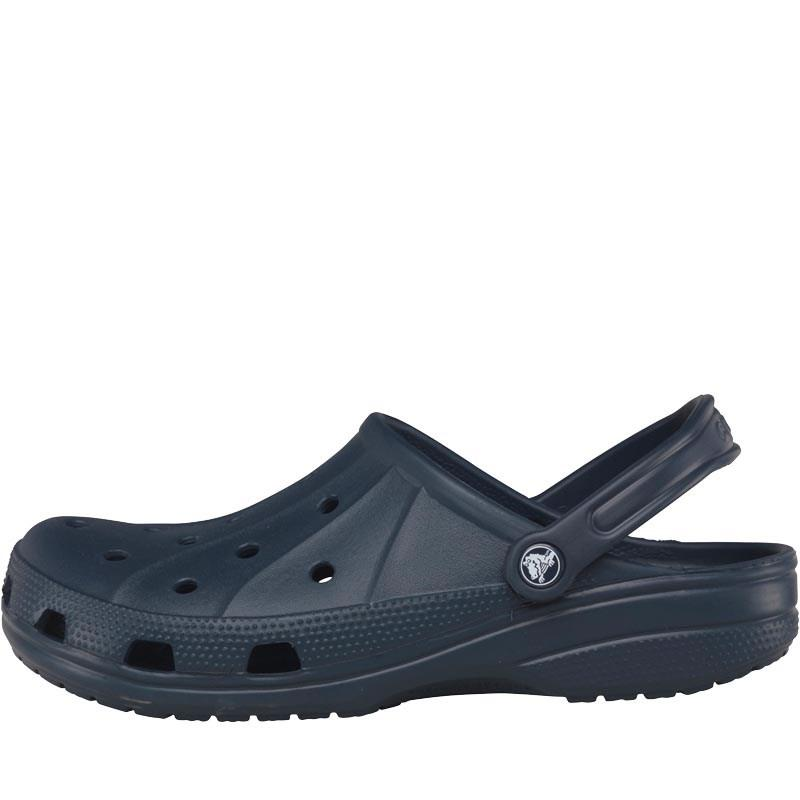 9b0bbd70b1ad Crocs™ - Blue Adults Ralen Clogs Navy for Men - Lyst. View fullscreen