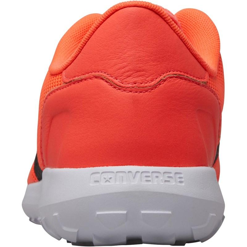 ad4b579ef3 ... Converse - Thunderbolt Ultra Ox Trainers Orange/black/white - Lyst.  Visit MandM Direct. Tap to visit site