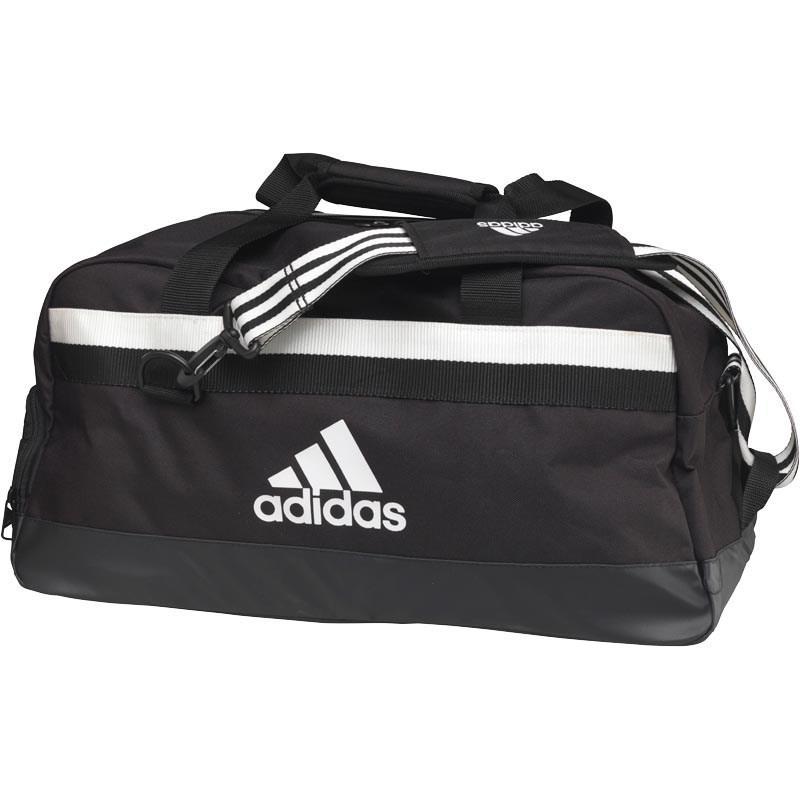 adidas Tiro 15 Team Bag Small Black white in Black for Men - Lyst a9426d57ae12f