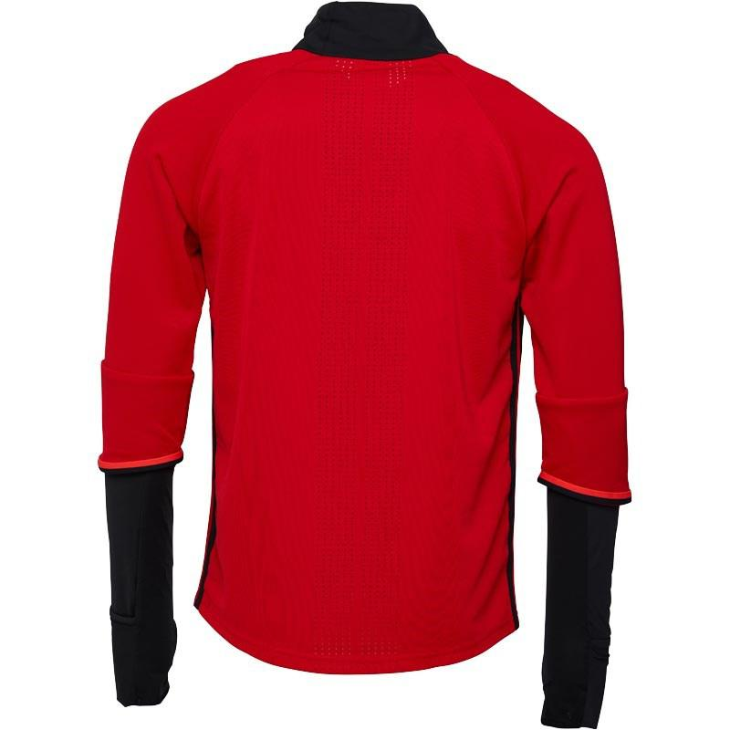 864690b0d adidas Condivo 16 Training Top Scarlet/black in Red for Men - Lyst