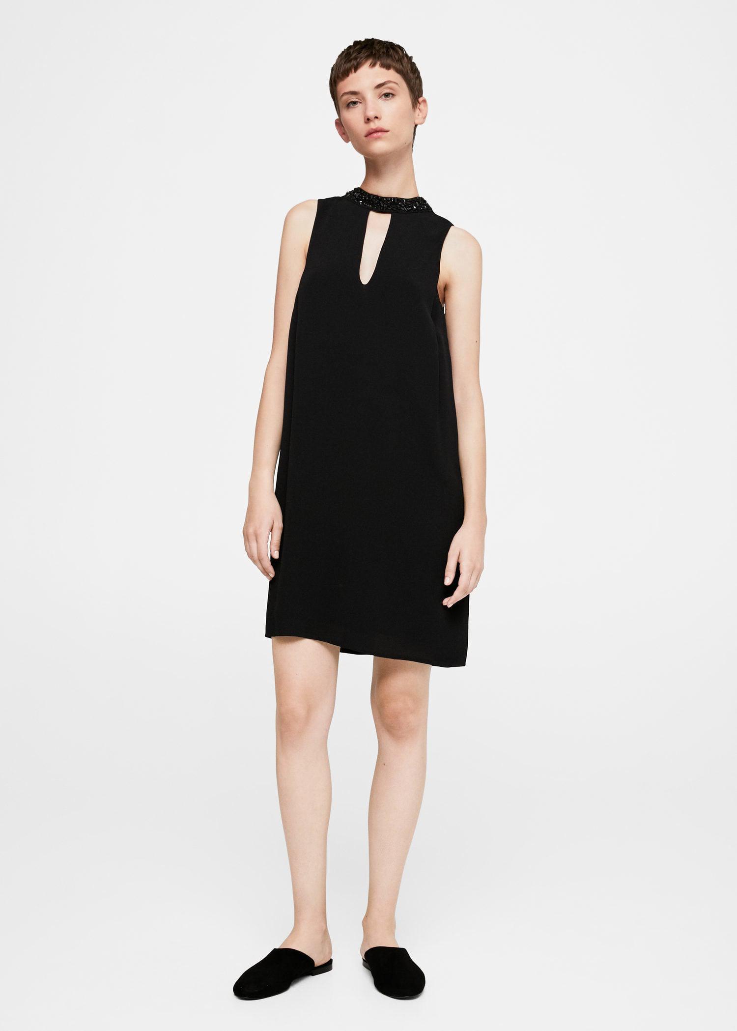 Gallery. Women s Spaghetti Strap Black Dresses ... 63ca83d48