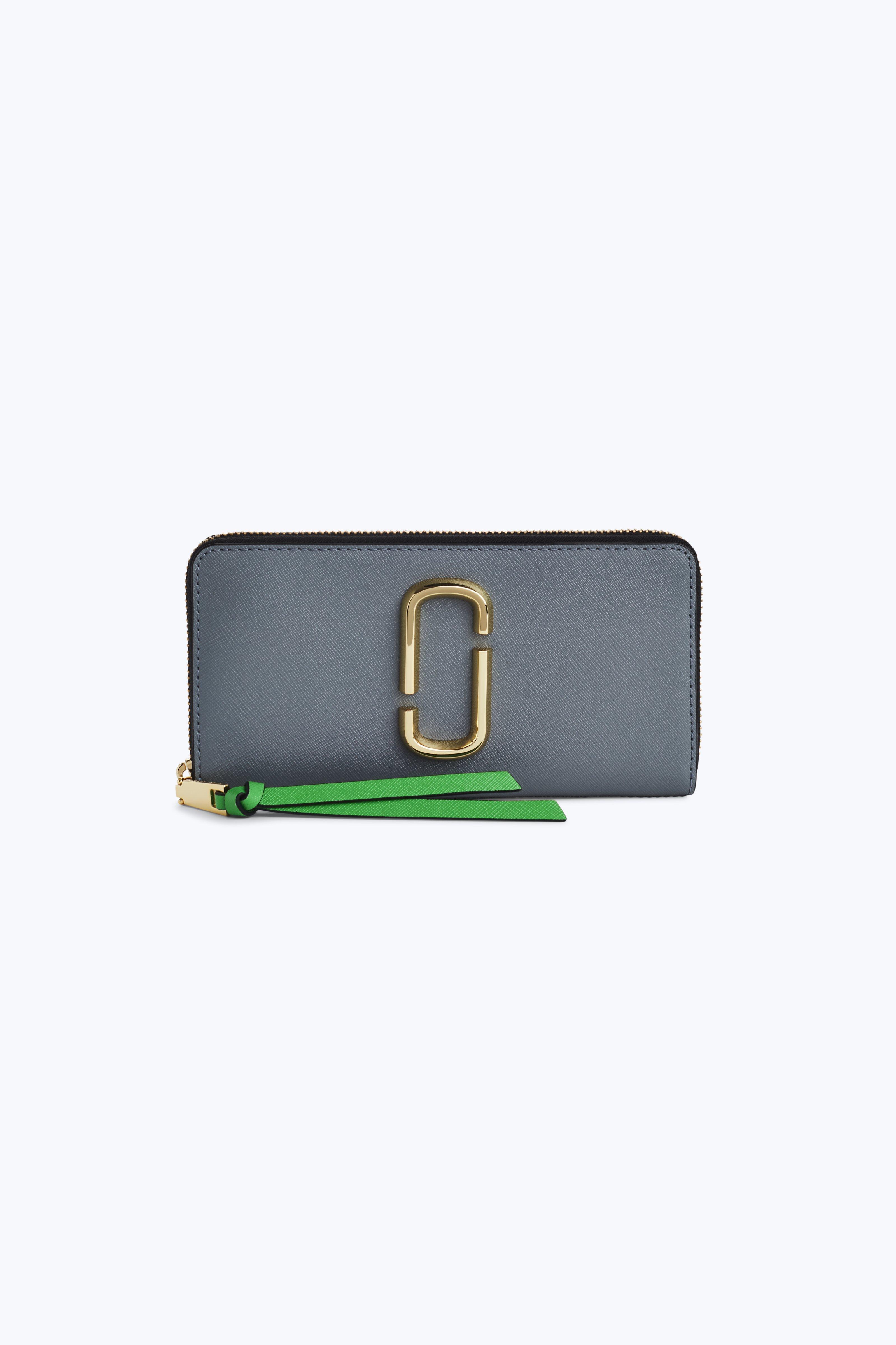 Black Snapshot Standard Continental Wallet Marc Jacobs 6VgaZcmZQ