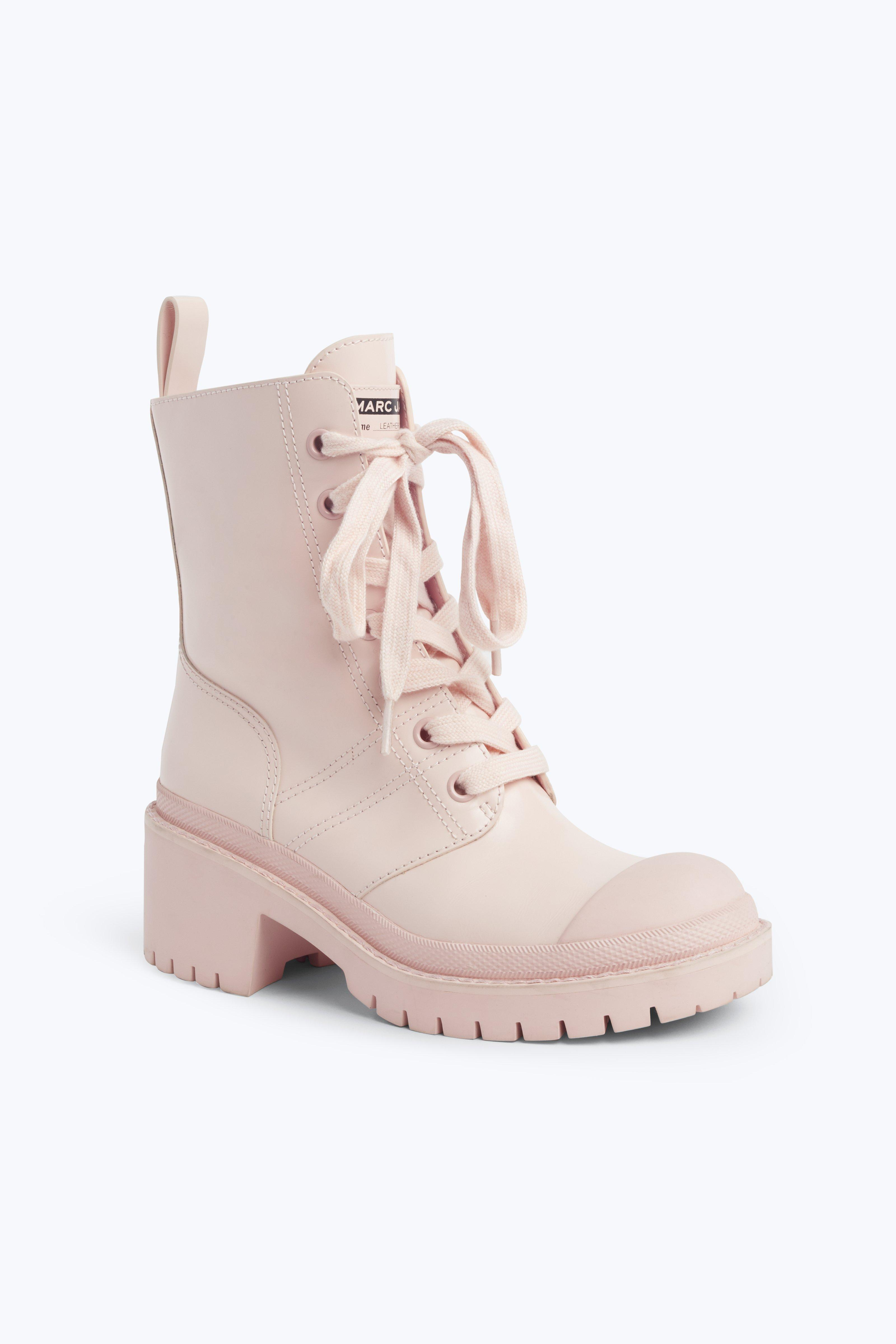 Marc Jacobs Bristol Laced Up Boots ZMlntq4