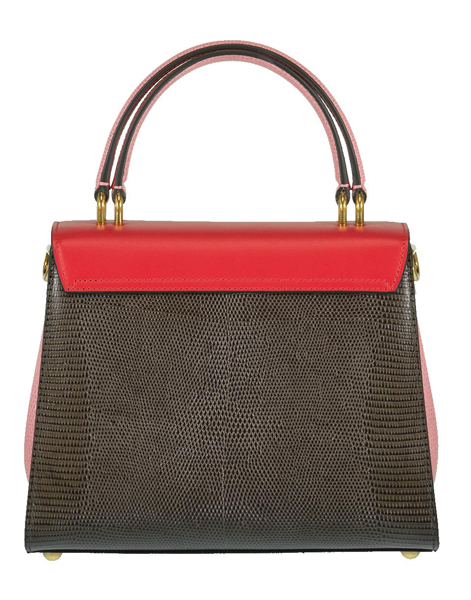 1b7466bd18c6 Lyst - Dolce   Gabbana Welcome Bag in Red
