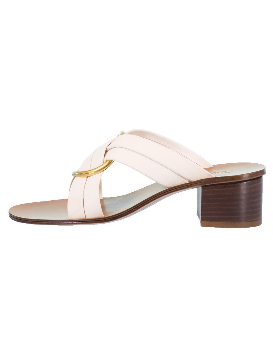 8e58000bae8b Chloé. Women s Rony Heeled Sandal
