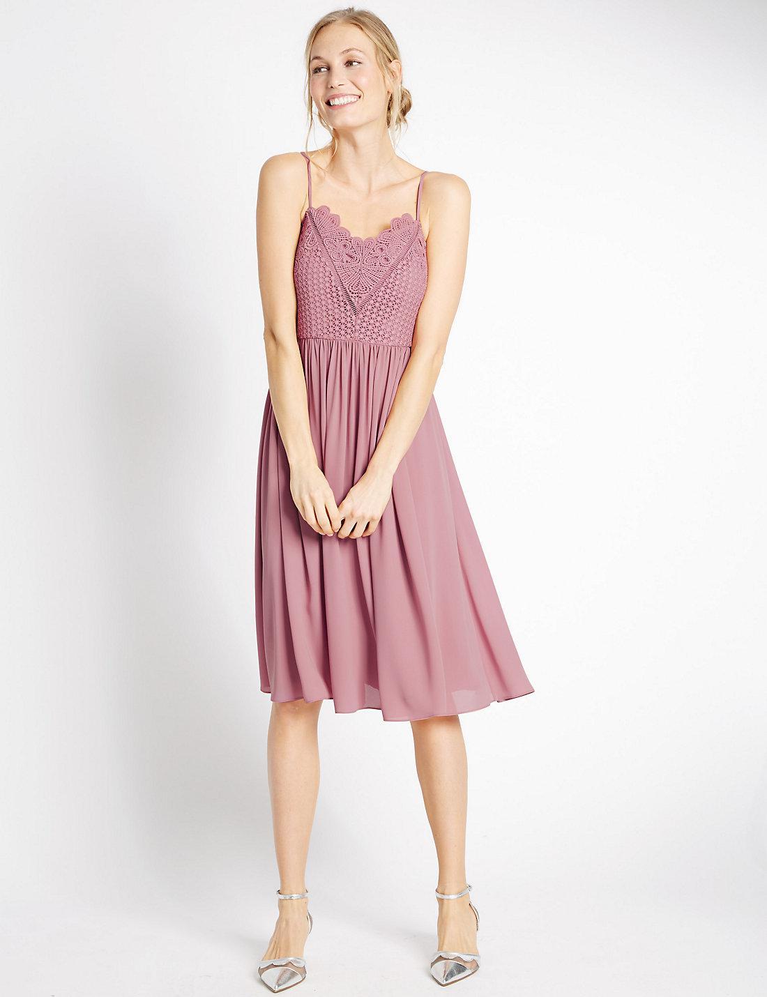 Wunderbar Marks And Spencer Party Dresses Zeitgenössisch ...