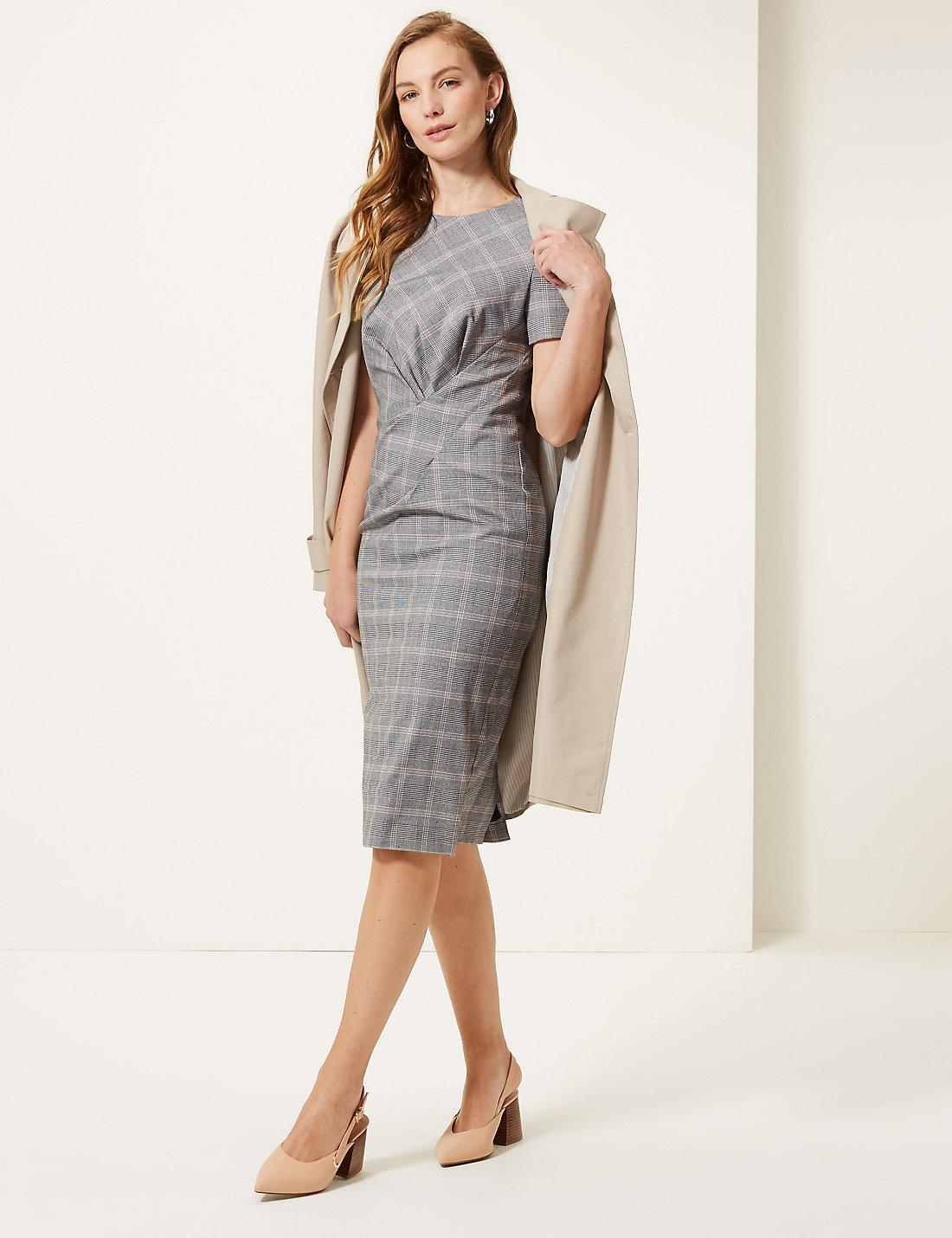 Marks and spencer bodycon dresses and women