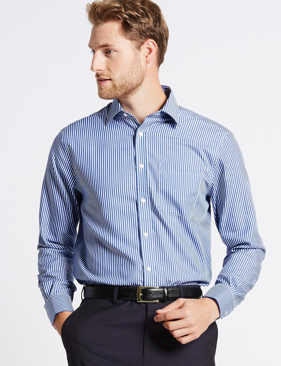 Marks And Spencer Made To Measure Mens Shirts Bcd Tofu House