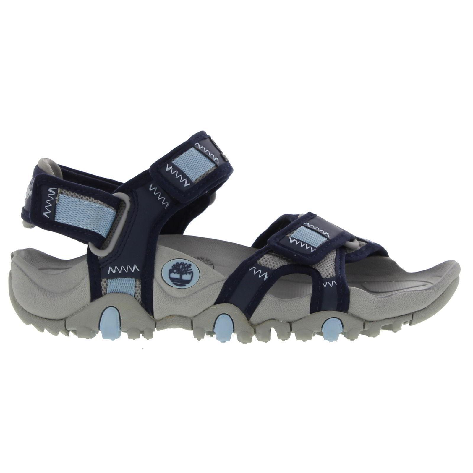 9909051c Timberland Nekkol Trail Adjustable Sandals for Men - Lyst