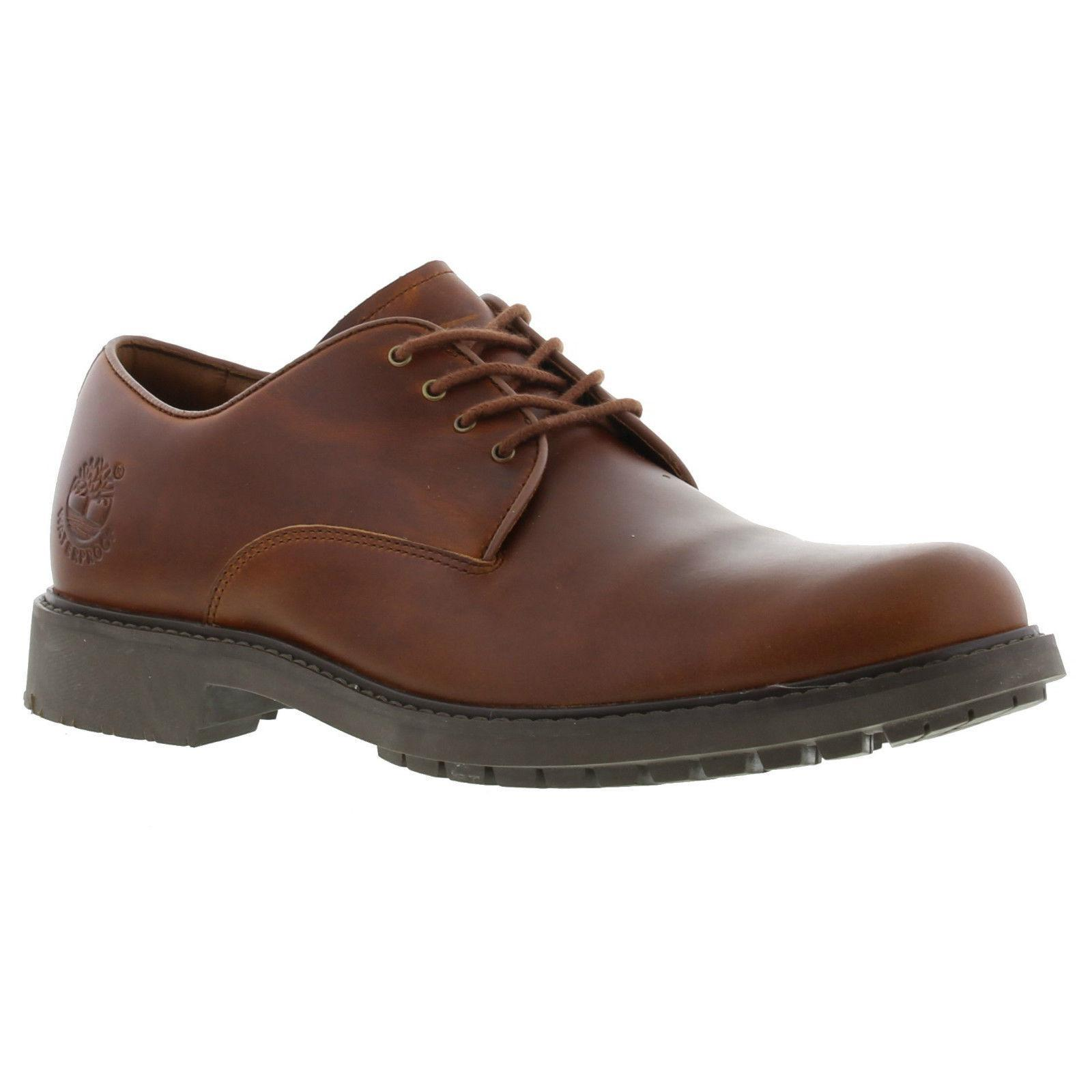 f1a654996dc24 Timberland Earthkeeper Stormbuck Waterproof Shoes - Tan in Brown for ...