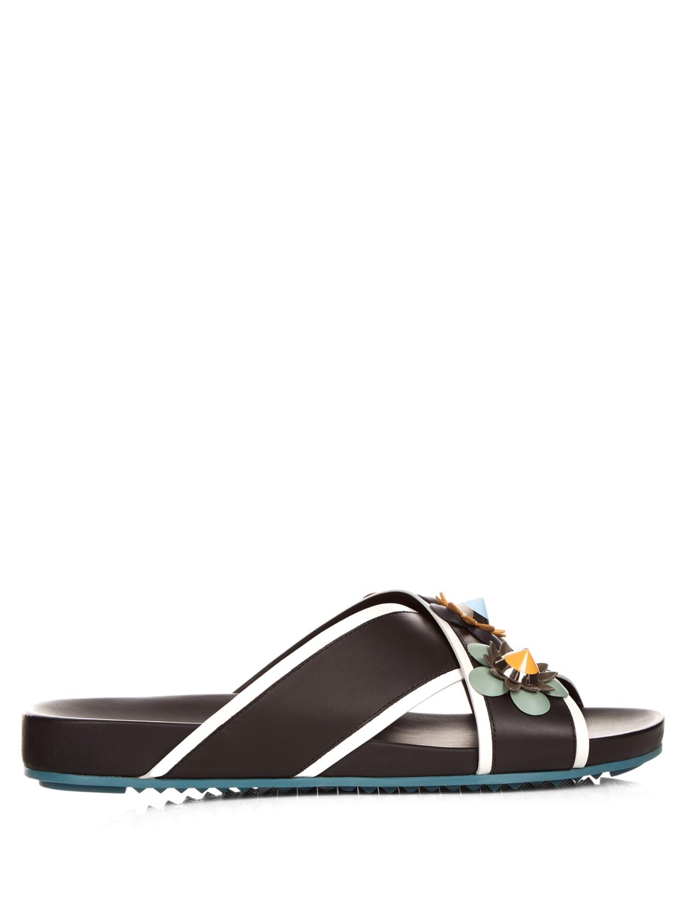 Fendi Shoes Outlet Uk
