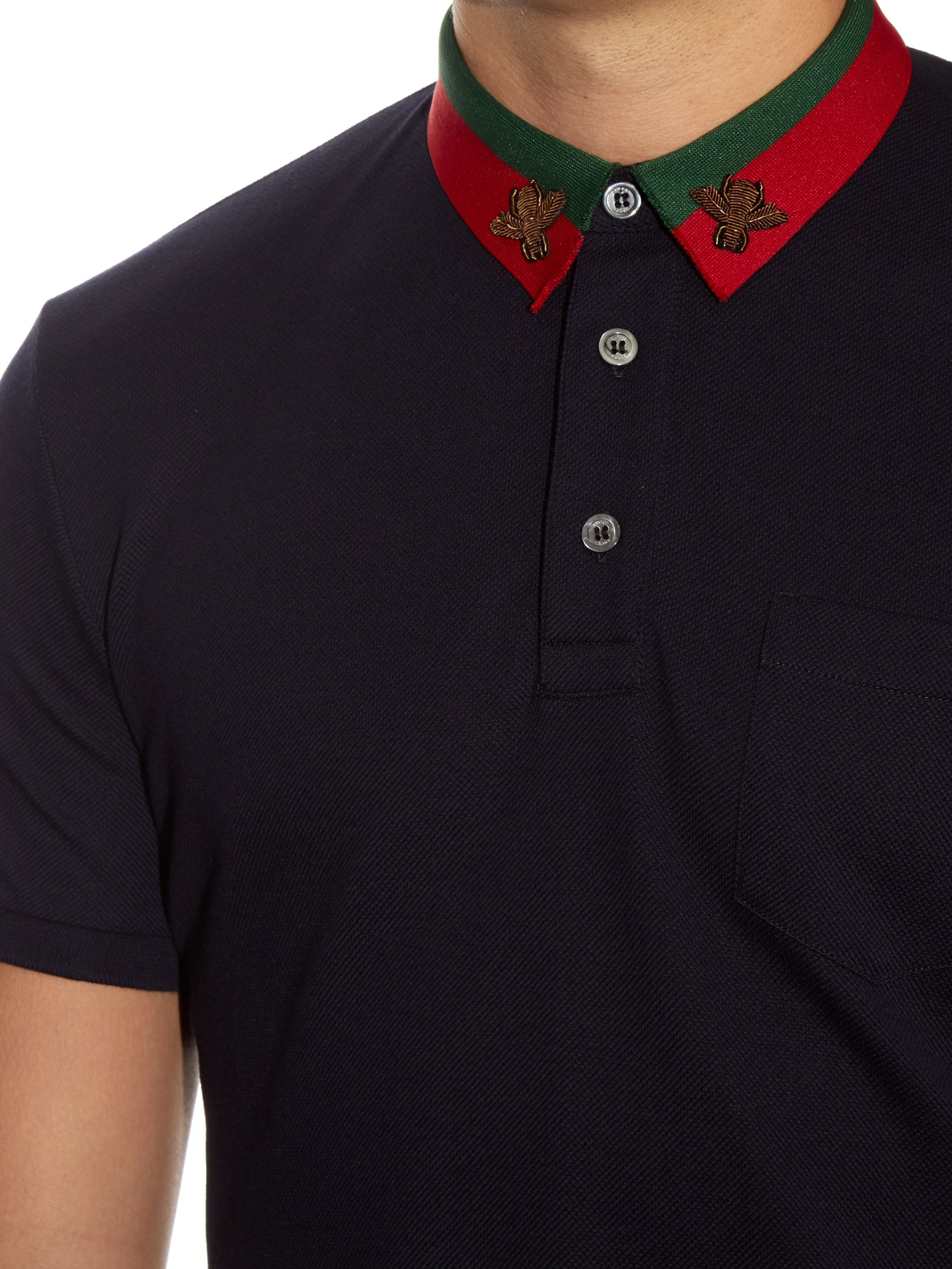 Polo Style Shirts For Men