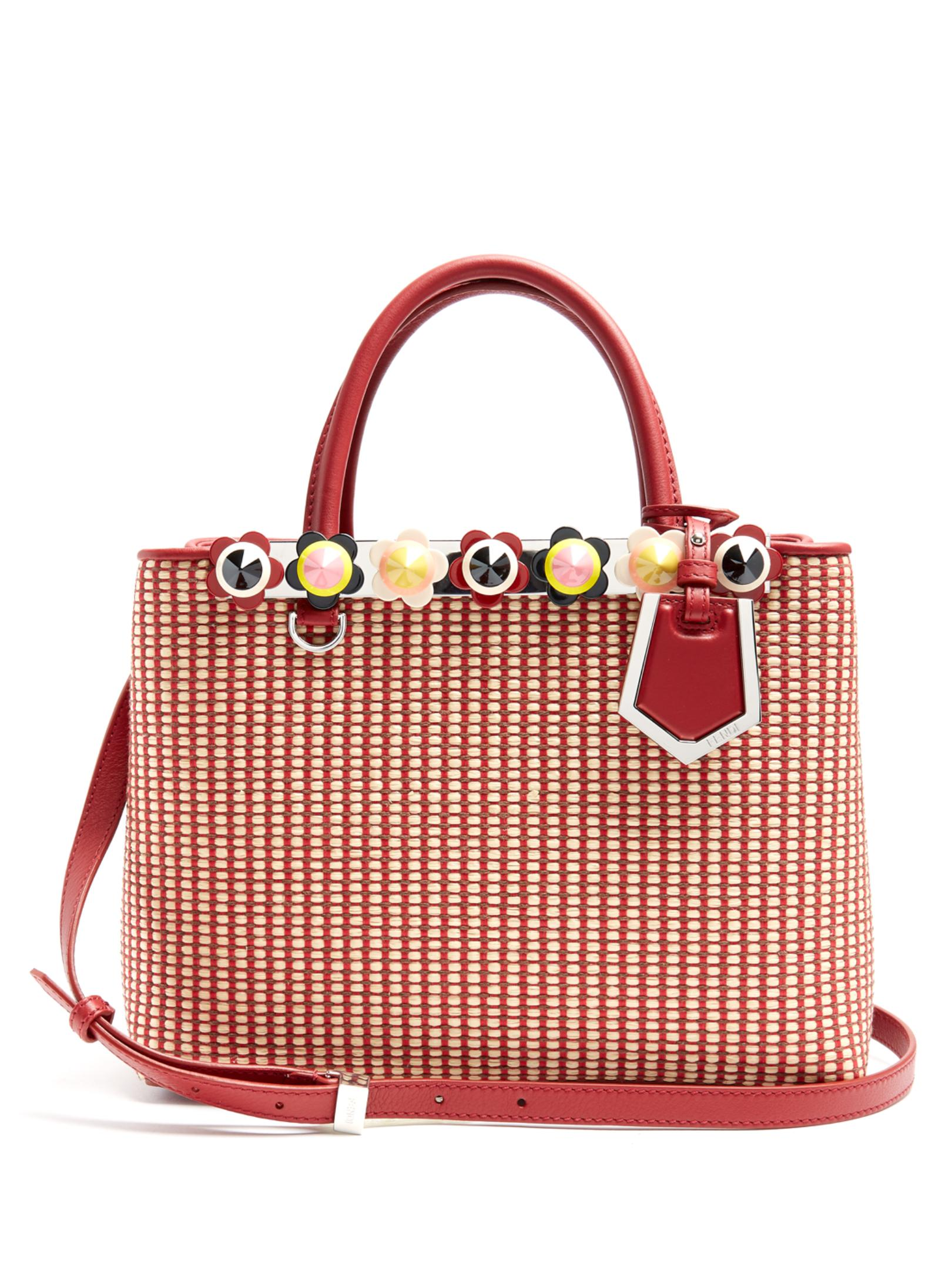 42832543e2 Gallery. Previously sold at  MATCHESFASHION.COM · Women s Fendi 2jours  Women s Dooney And ...