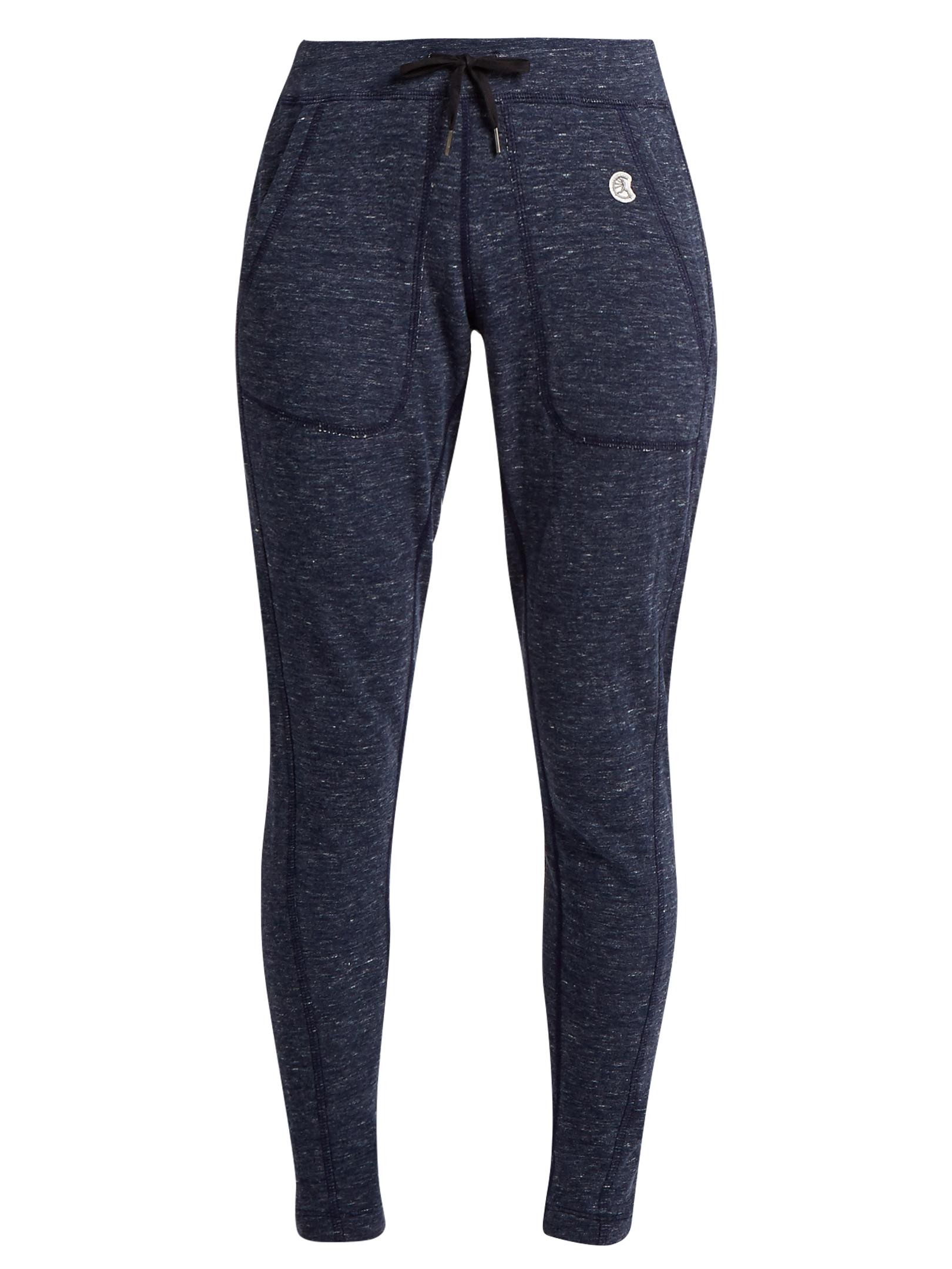 Original Zoe Karssen Womens Cottonblend Jersey Track Pants  Aoope