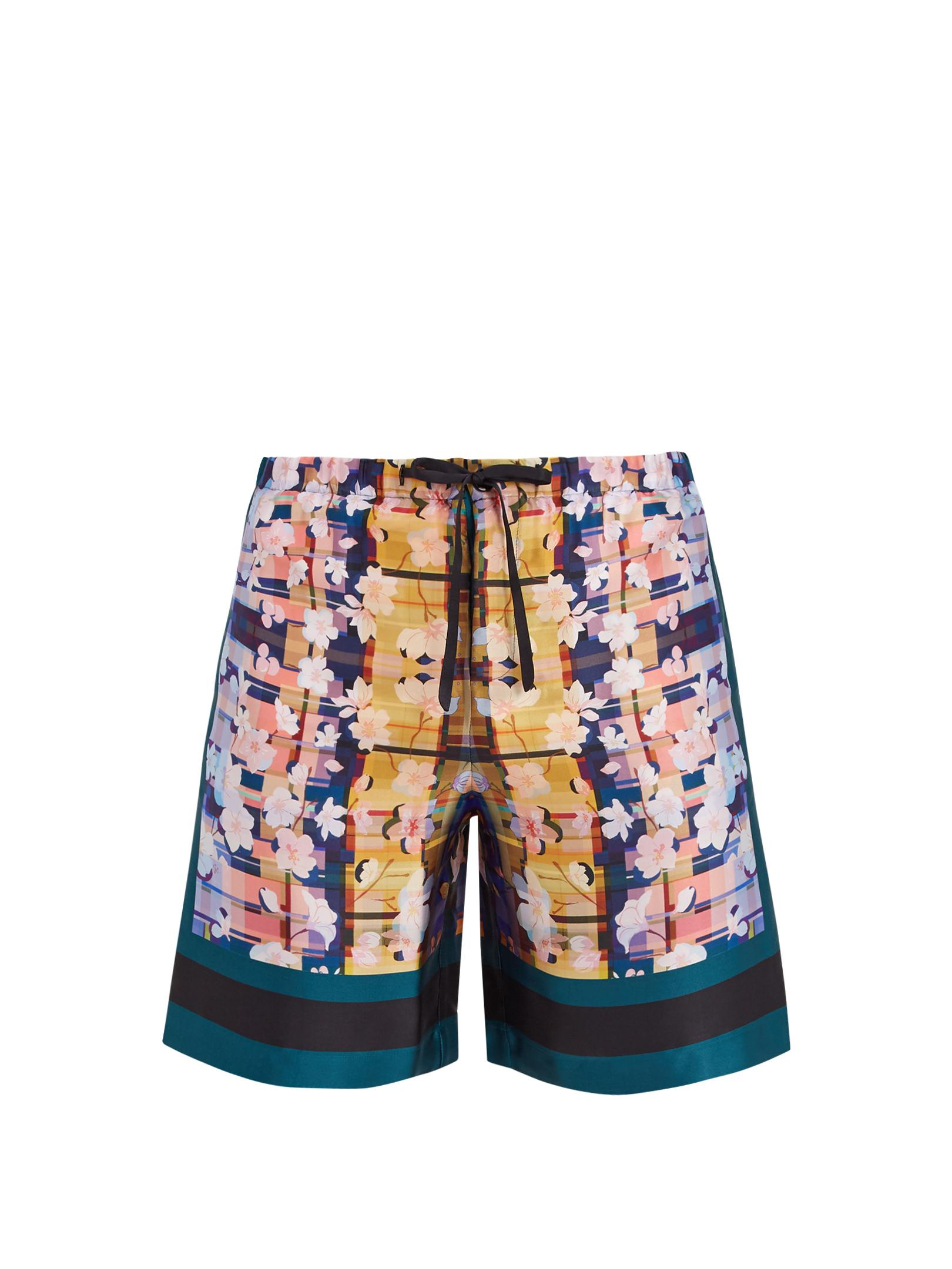 Find silk pajama shorts at ShopStyle. Shop the latest collection of silk pajama shorts from the most popular stores - all in one place.