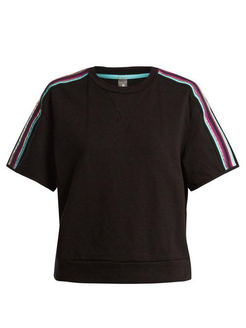 Lyst Performance Shirt Black Ka T 'oi No Noho In j35cRLqA4
