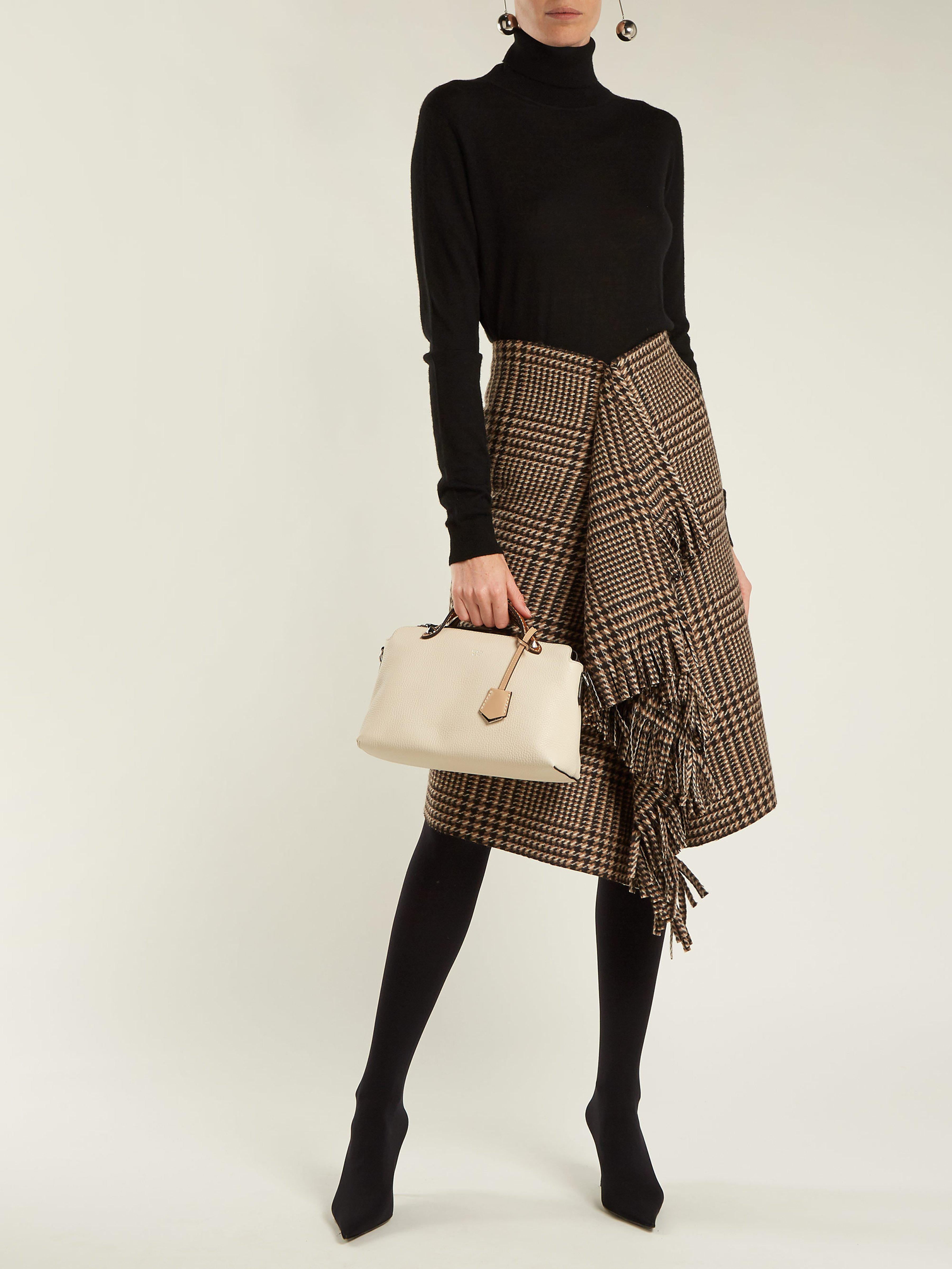 3da37d0fc284 Gallery. Previously sold at  MATCHESFASHION.COM · Women s Cross Body Bags  Women s Fendi By The Way ...