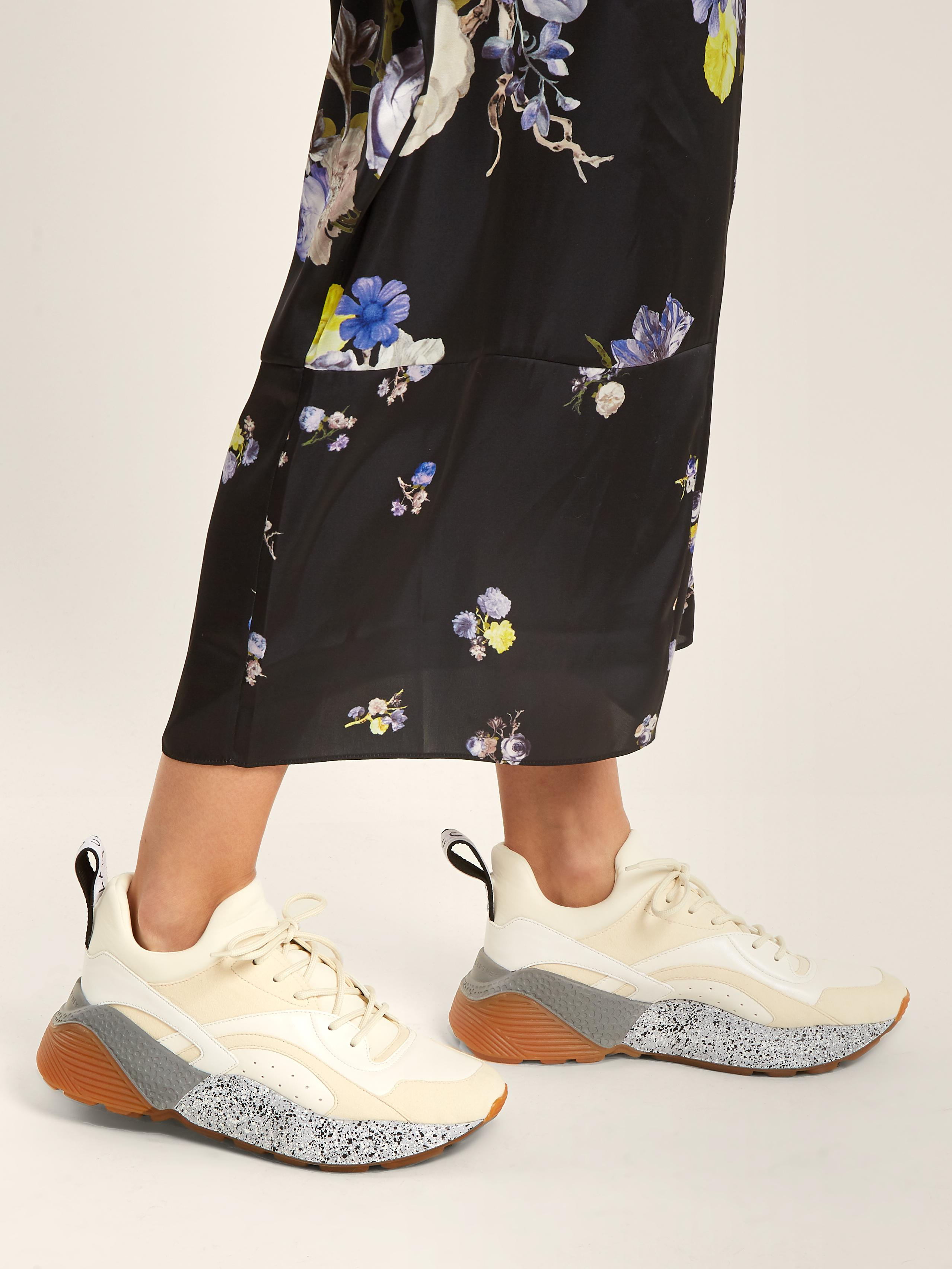 Stella McCartney Eclipse sneakers SIIhmkIGk