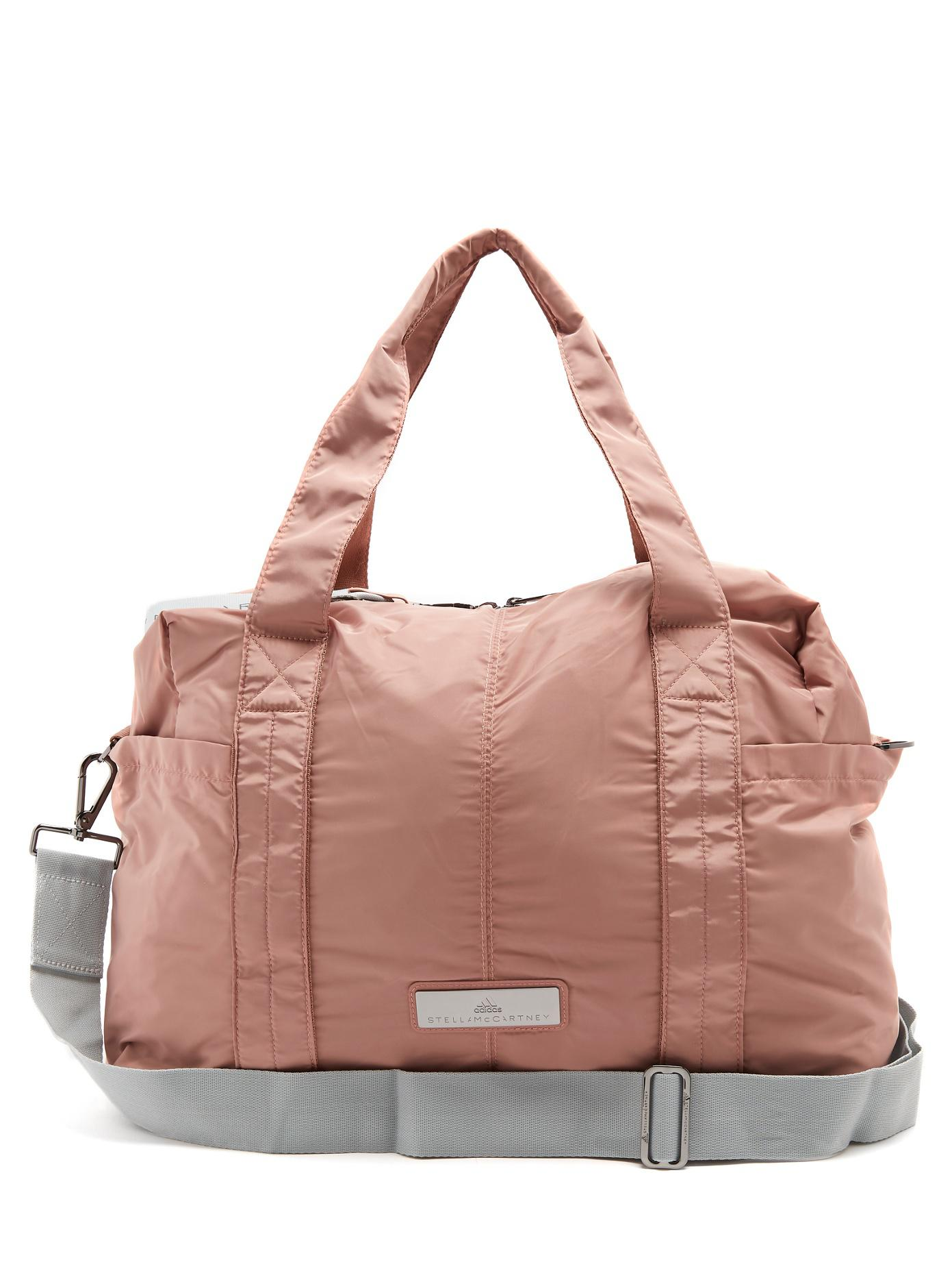 d6f197a427 Light Pink Adidas Gym Bag