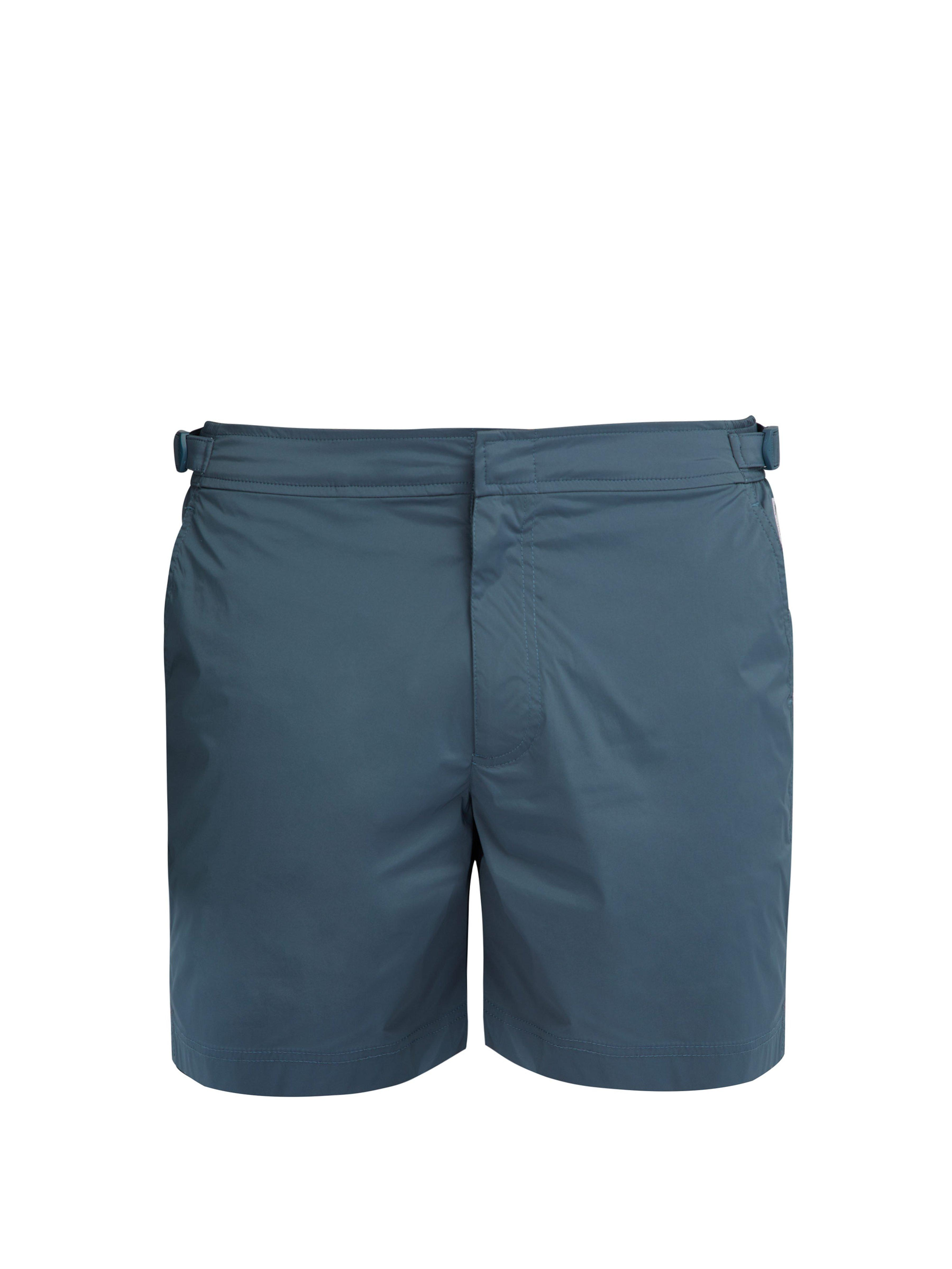58243dc20986f Orlebar Brown Bulldog Swim Shorts in Blue for Men - Lyst