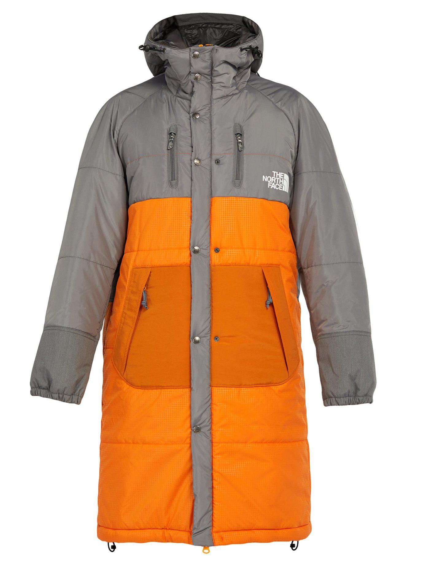 dd235f1646 Lyst - Junya Watanabe X The North Face Sleeping Bag Padded Coat in ...