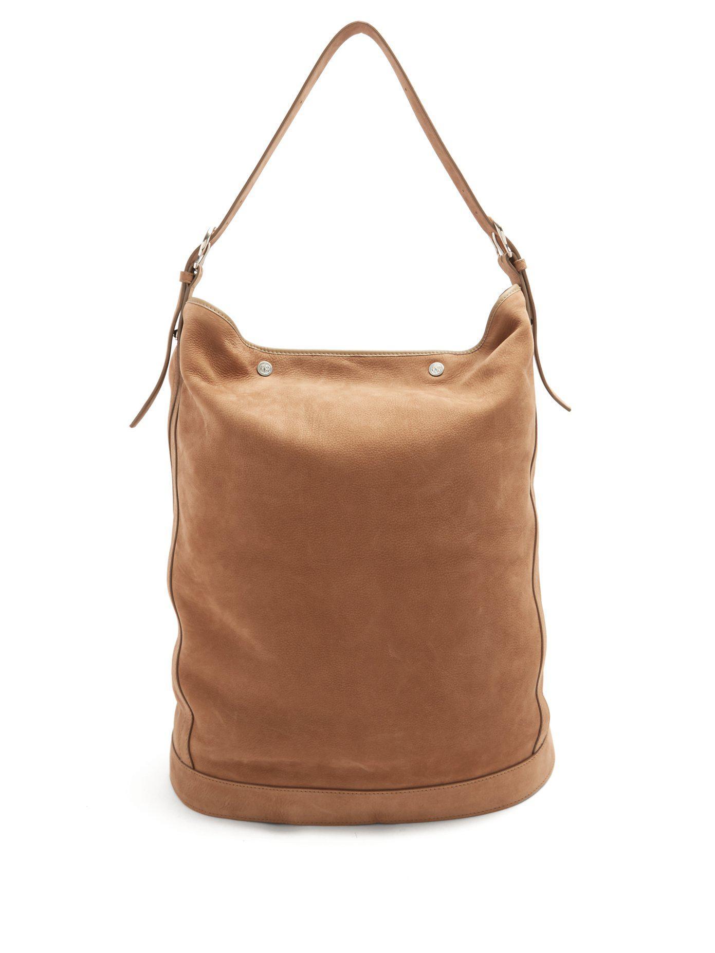 1922 leather bucket bag CONNOLLY 3tcNUCRKU