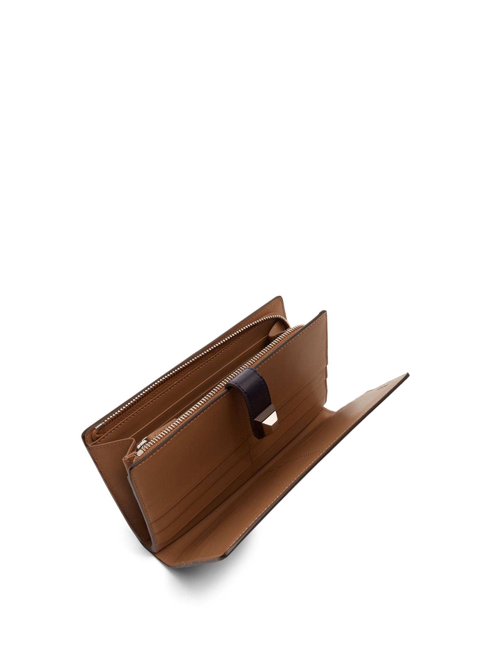 Fendi Travel Wallet