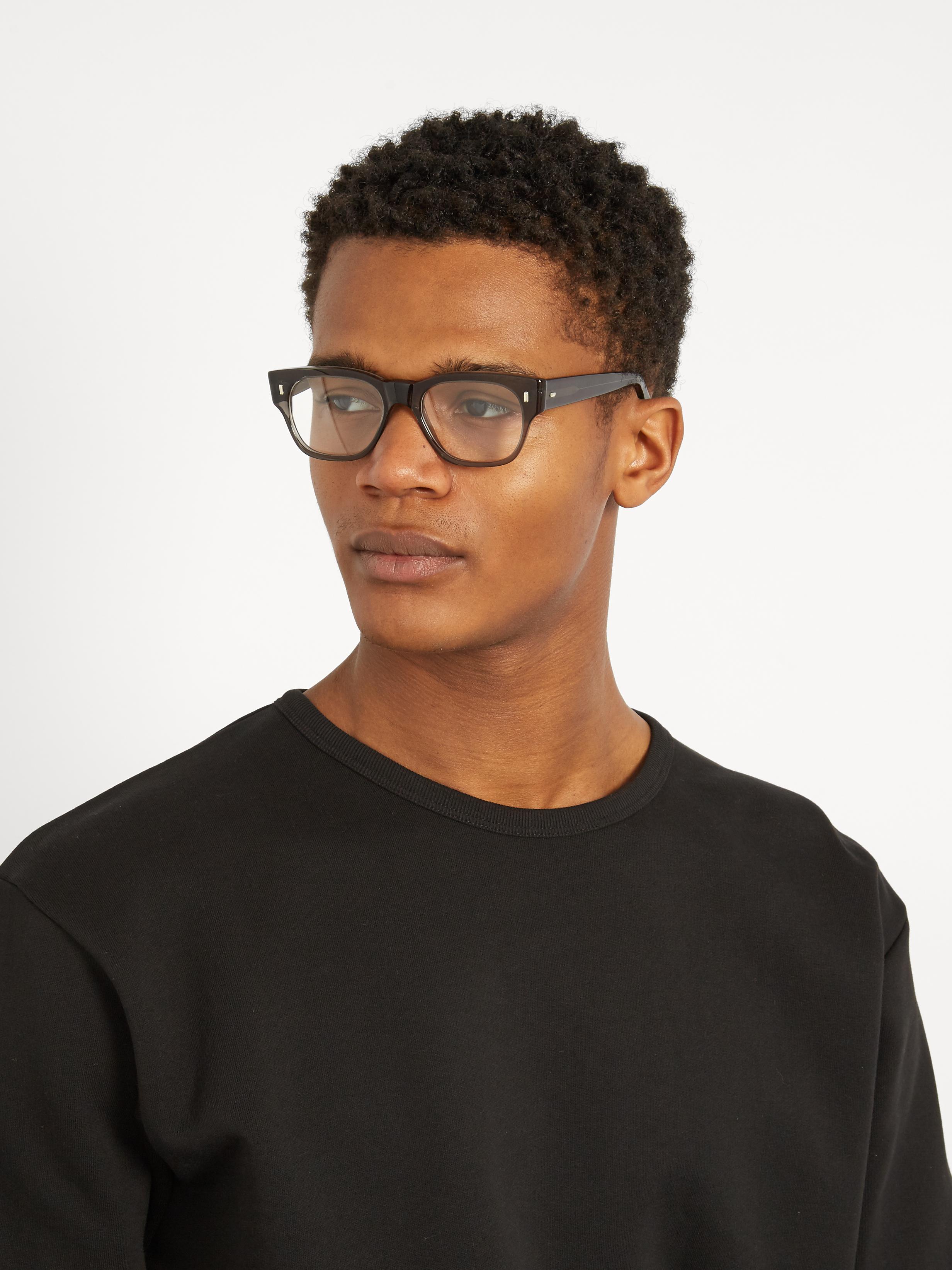 7c3177ee4d Lyst - Cutler   Gross 1221 D-frame Glasses for Men