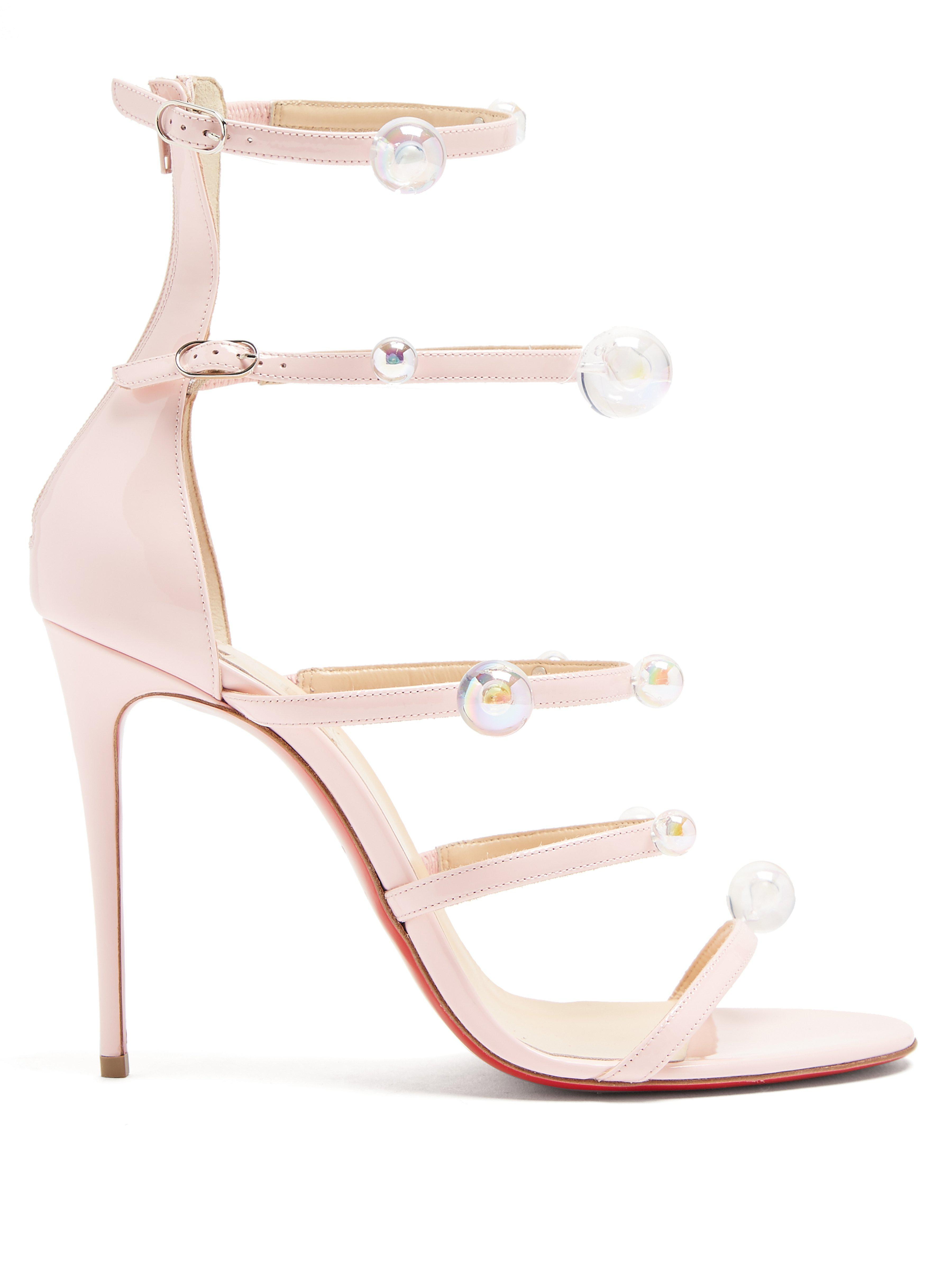fd7f7894a christian-louboutin-pink-multi-Antonana-100-Patent-Leather-Sandals.jpeg