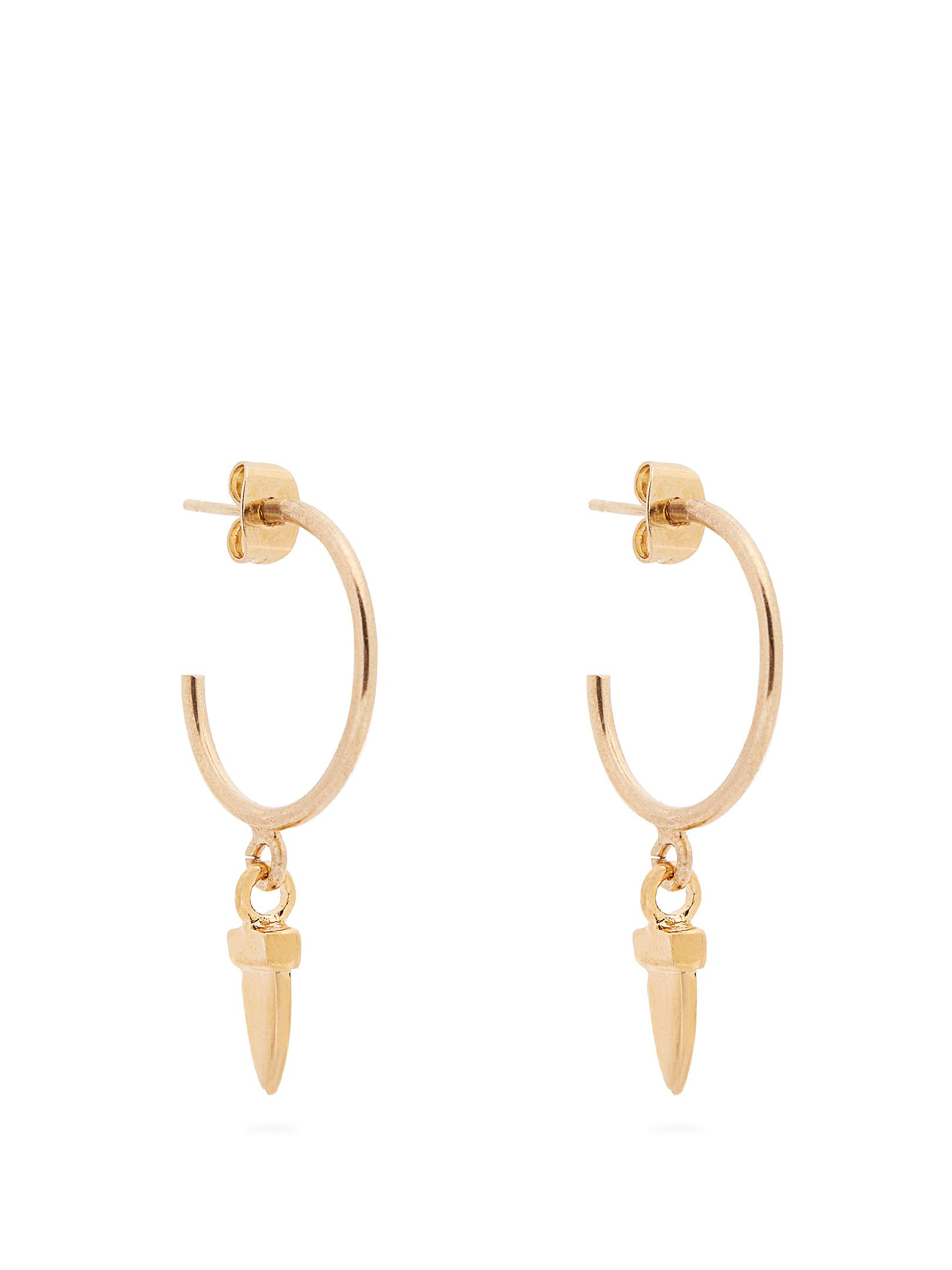 Its All Right earrings - White Isabel Marant A1DIefI5Rx