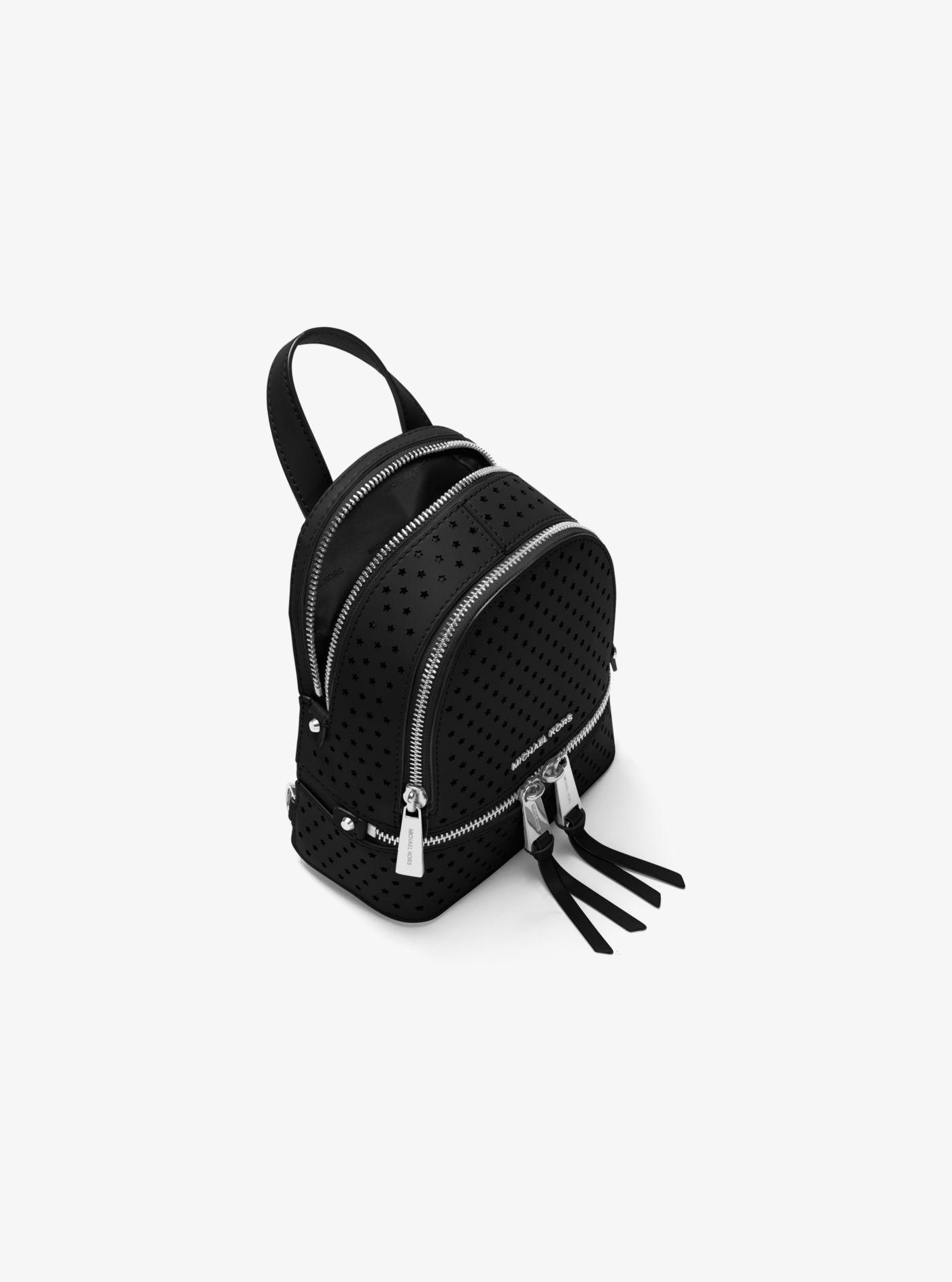 2d9df7ba4b1e Gallery. Women s Mini Backpack Women s Michael By Michael Kors Rhea ...