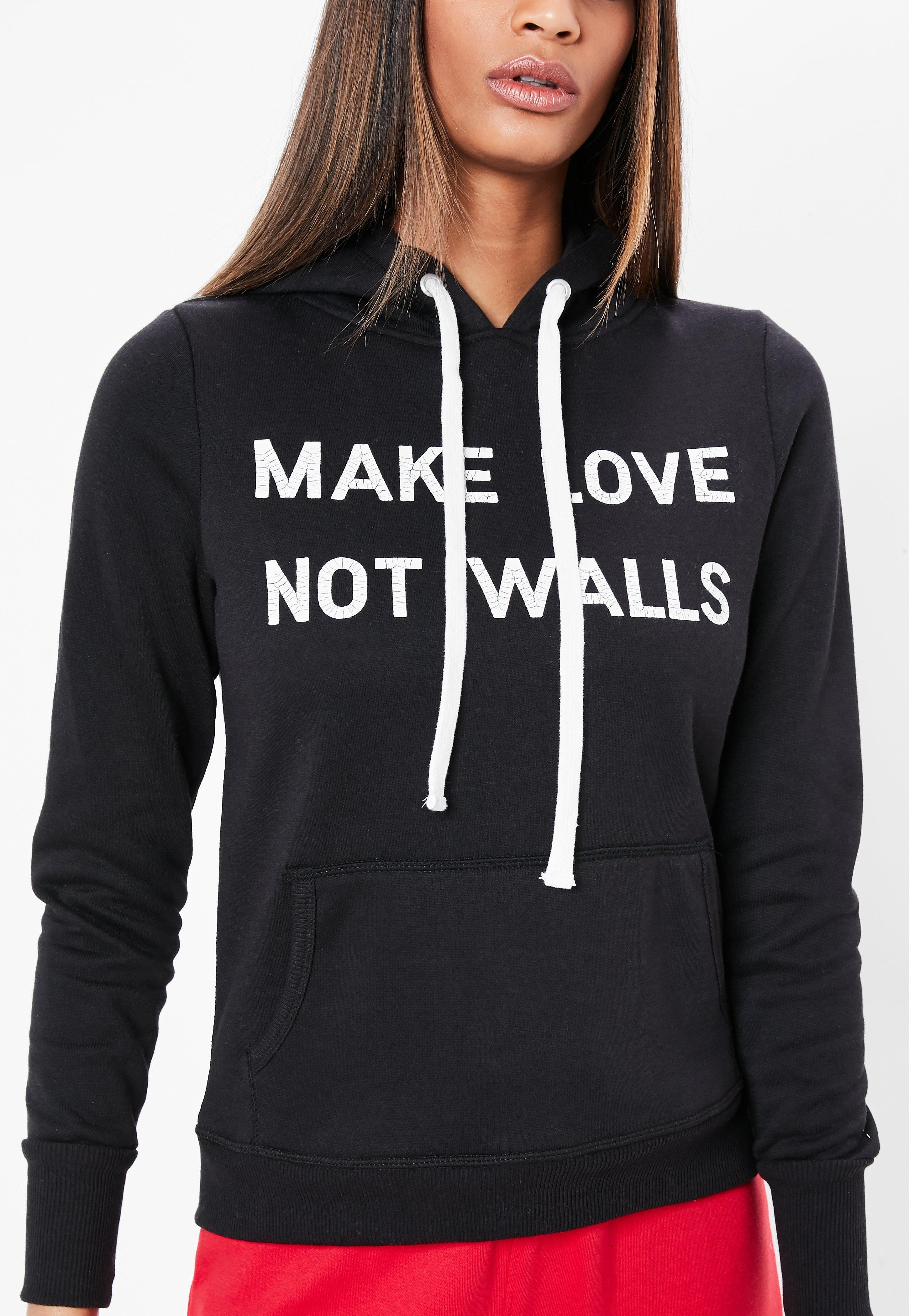 2fbab012 missguided-designer-black-Black-Make-Love-Not-Walls-Hoodie.jpeg