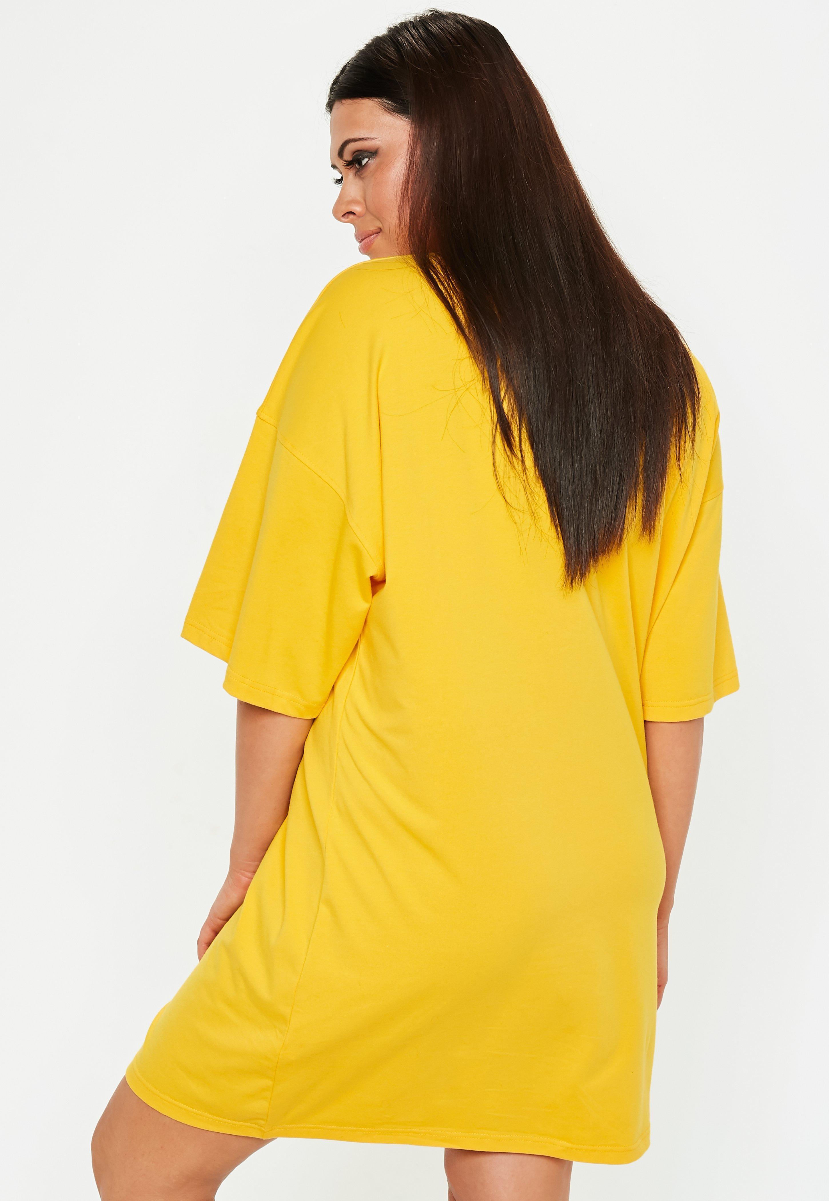 Gallery. Women s Yellow Dresses Women s T Shirt Dresses Women s Slogan ... 8fcd874cb