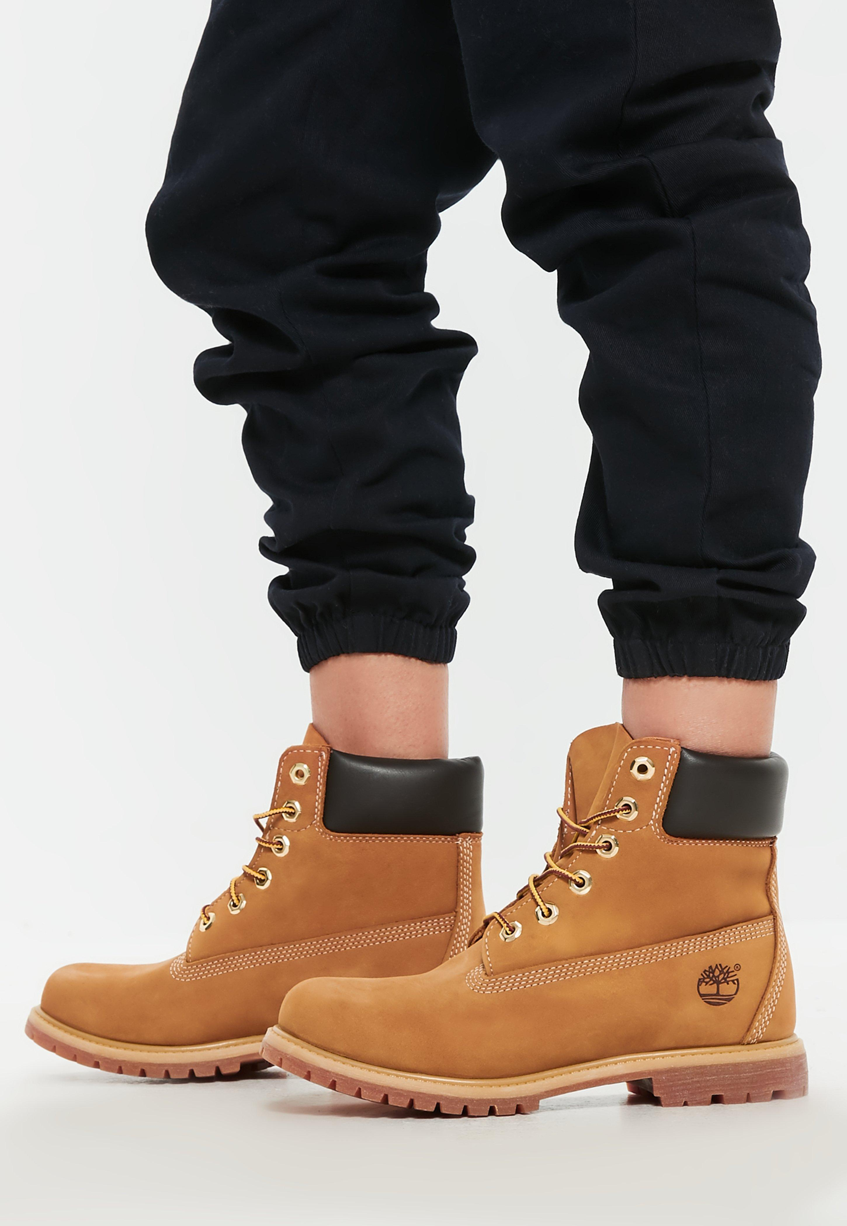 Fake Sale Online Discount Missguided Timberland 6 Inch Waterbuck Boots PySjqIIGa