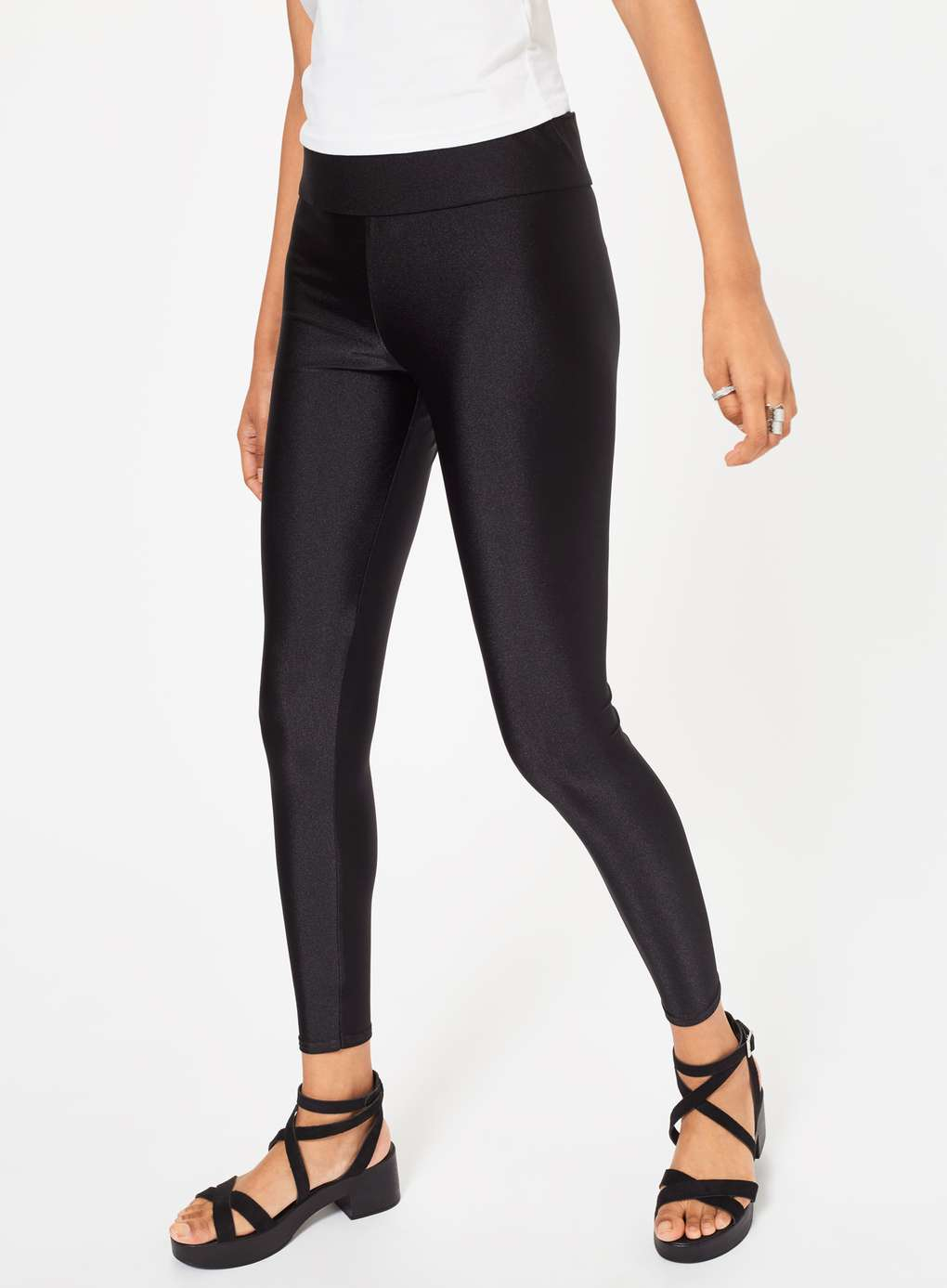 Shop for high waisted leggings online at Target. Free shipping on purchases over $35 and save 5% every day with your Target REDcard.